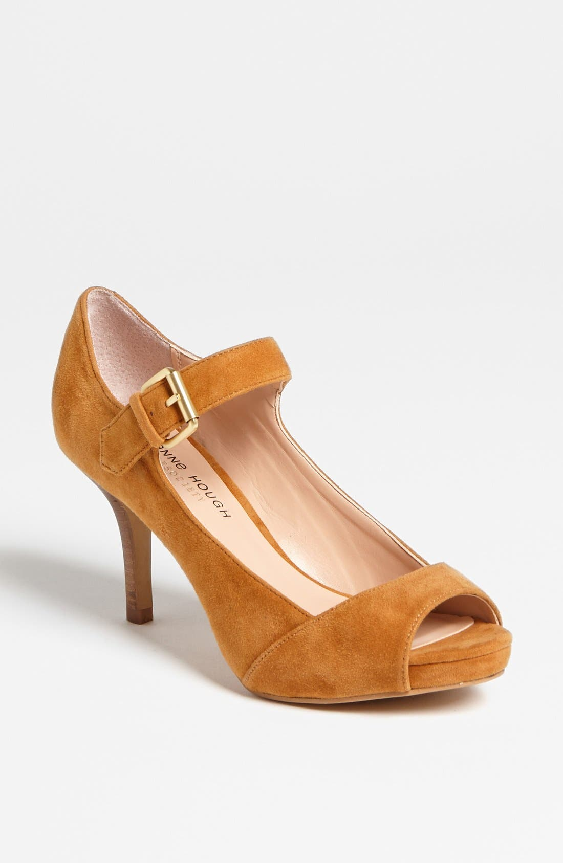Main Image - Julianne Hough for Sole Society 'Jaylene' Pump