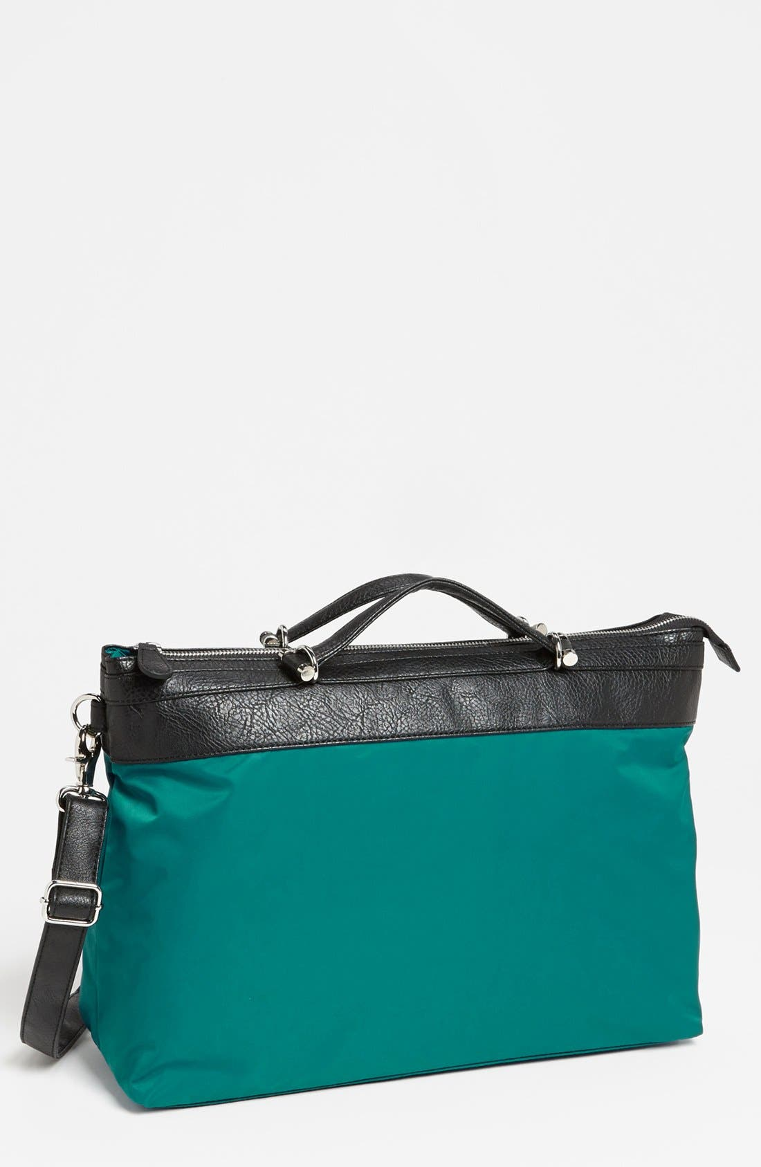 Alternate Image 1 Selected - Tarnish Convertible Nylon Tote