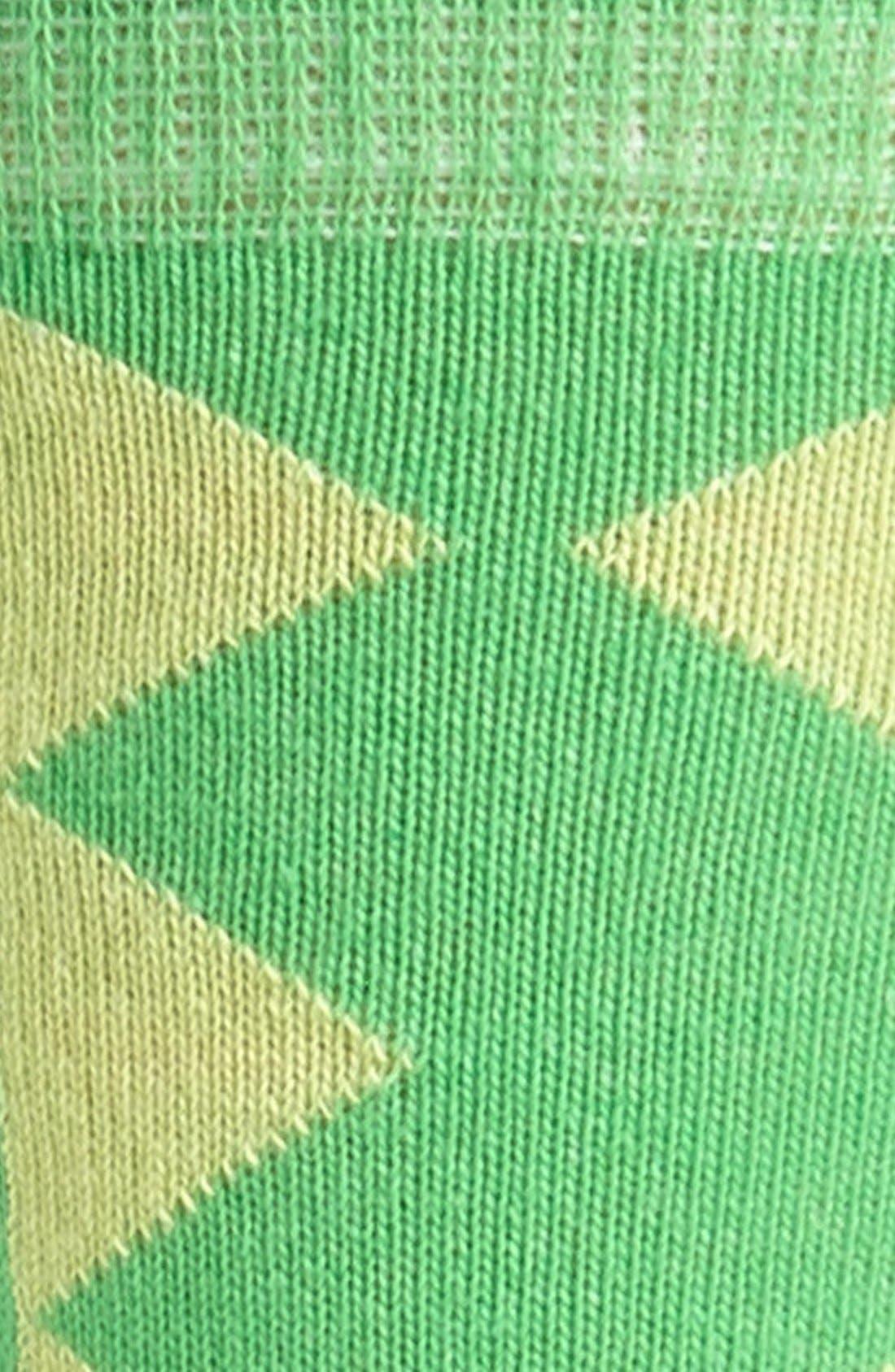 Alternate Image 2  - Topman Crocodile Socks