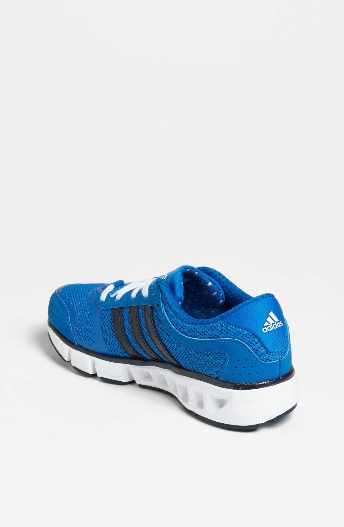 Alternate Image 2  - adidas 'CC Ride' Running Shoe (Big Kid)