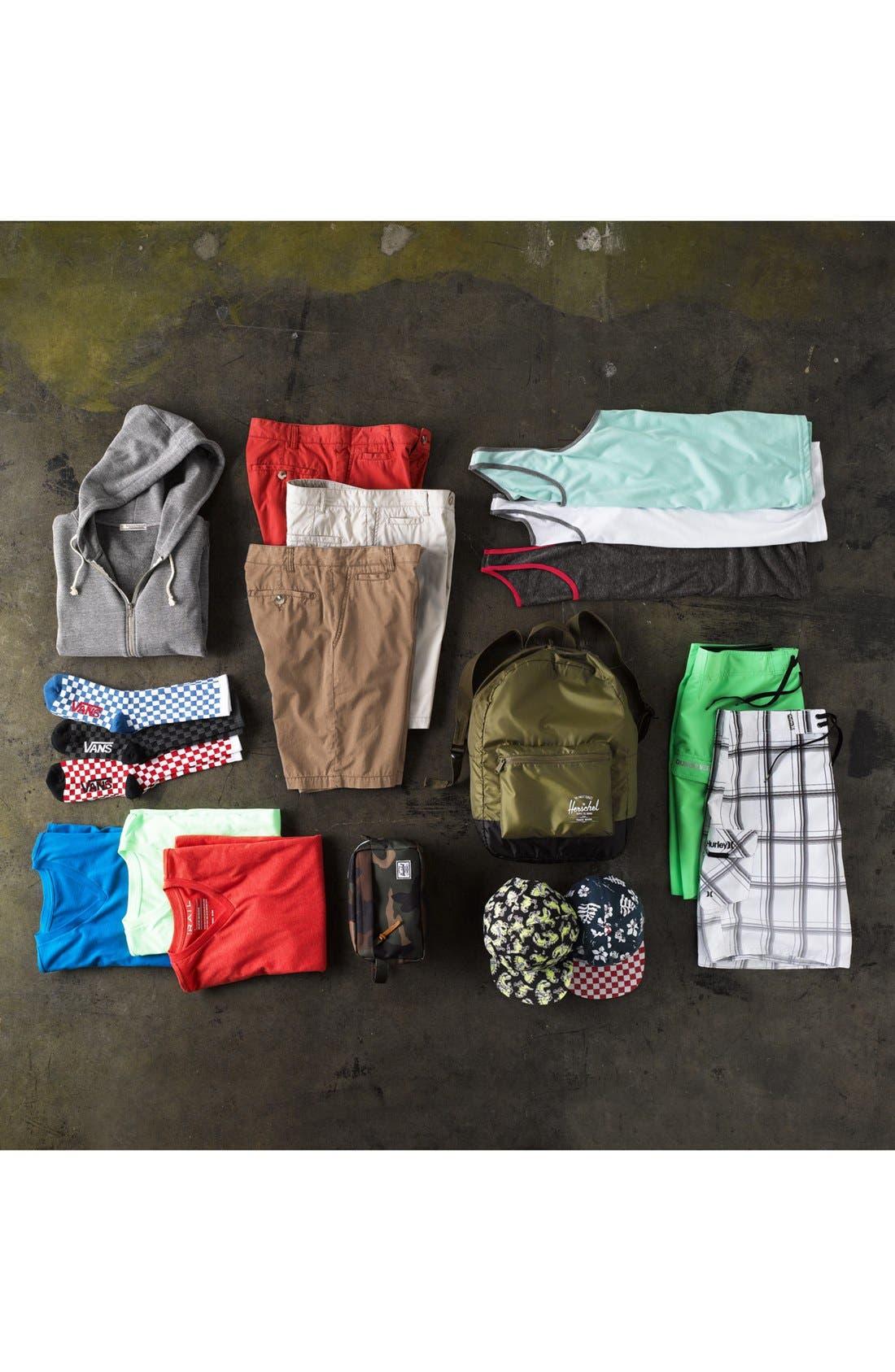 Alternate Image 4  - Hurley 'Puerto Rico' Board Shorts