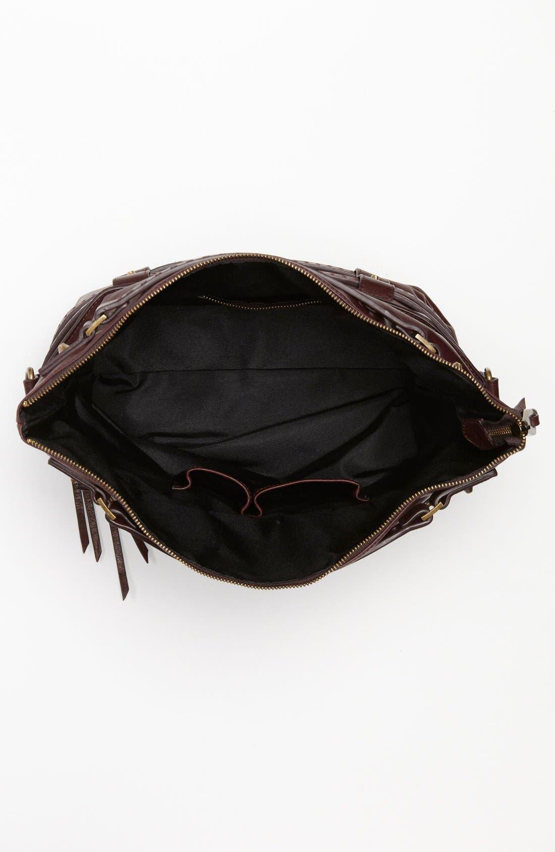Alternate Image 3  - Joelle Hawkens by Treesje® 'Victory' Shoulder Bag, Large