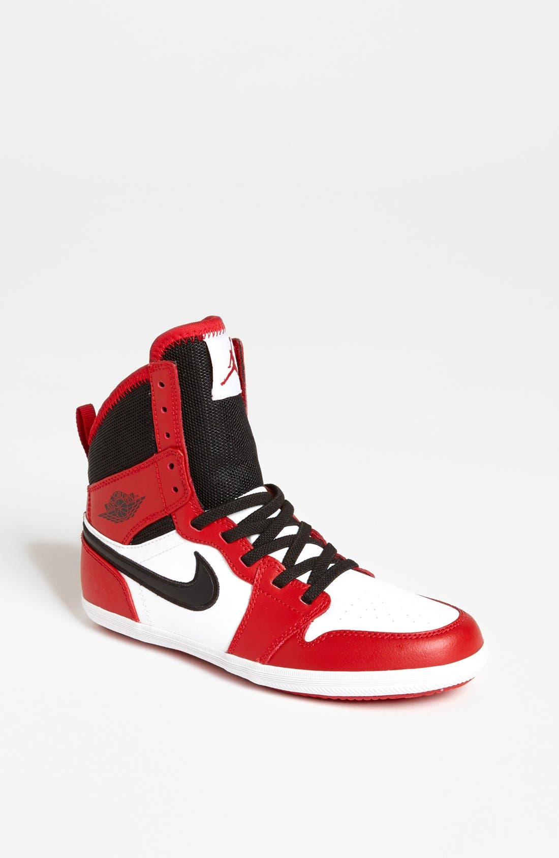 Main Image - Nike 'Jordan 1 Skinny High' Sneaker (Big Kid)