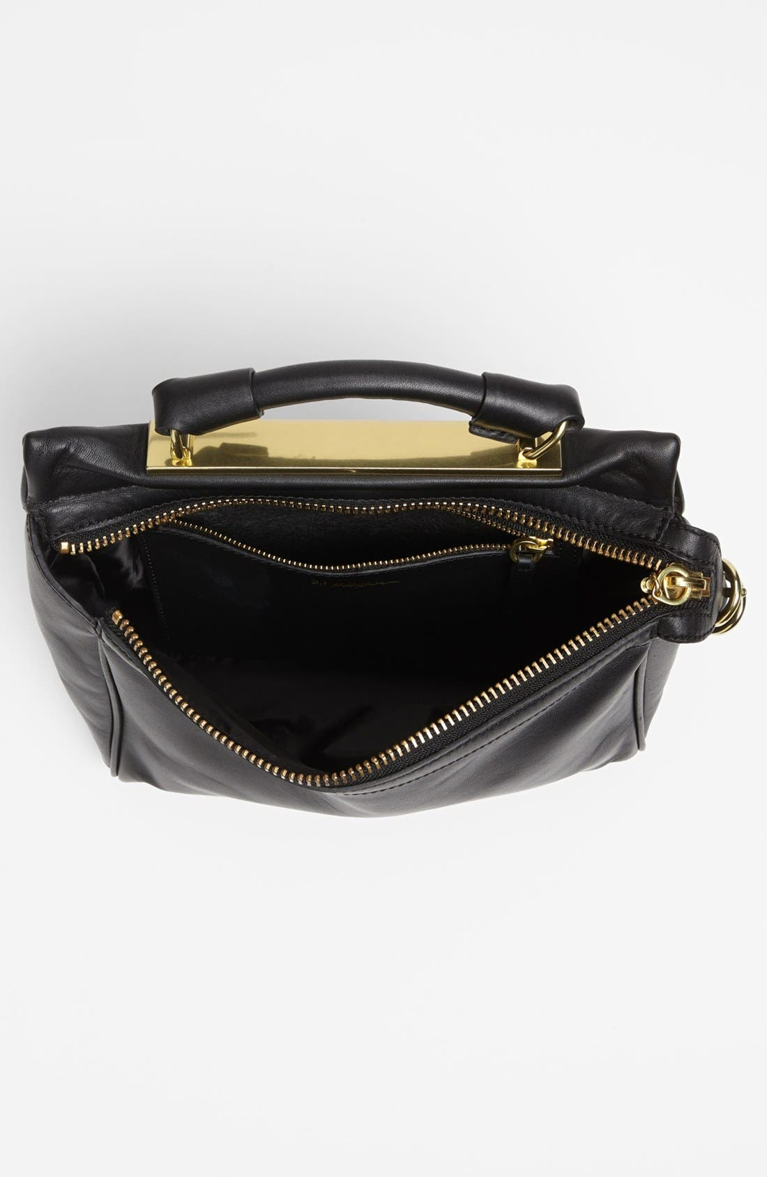 Alternate Image 3  - 3.1 Phillip Lim 'Small Ryder' Leather Satchel