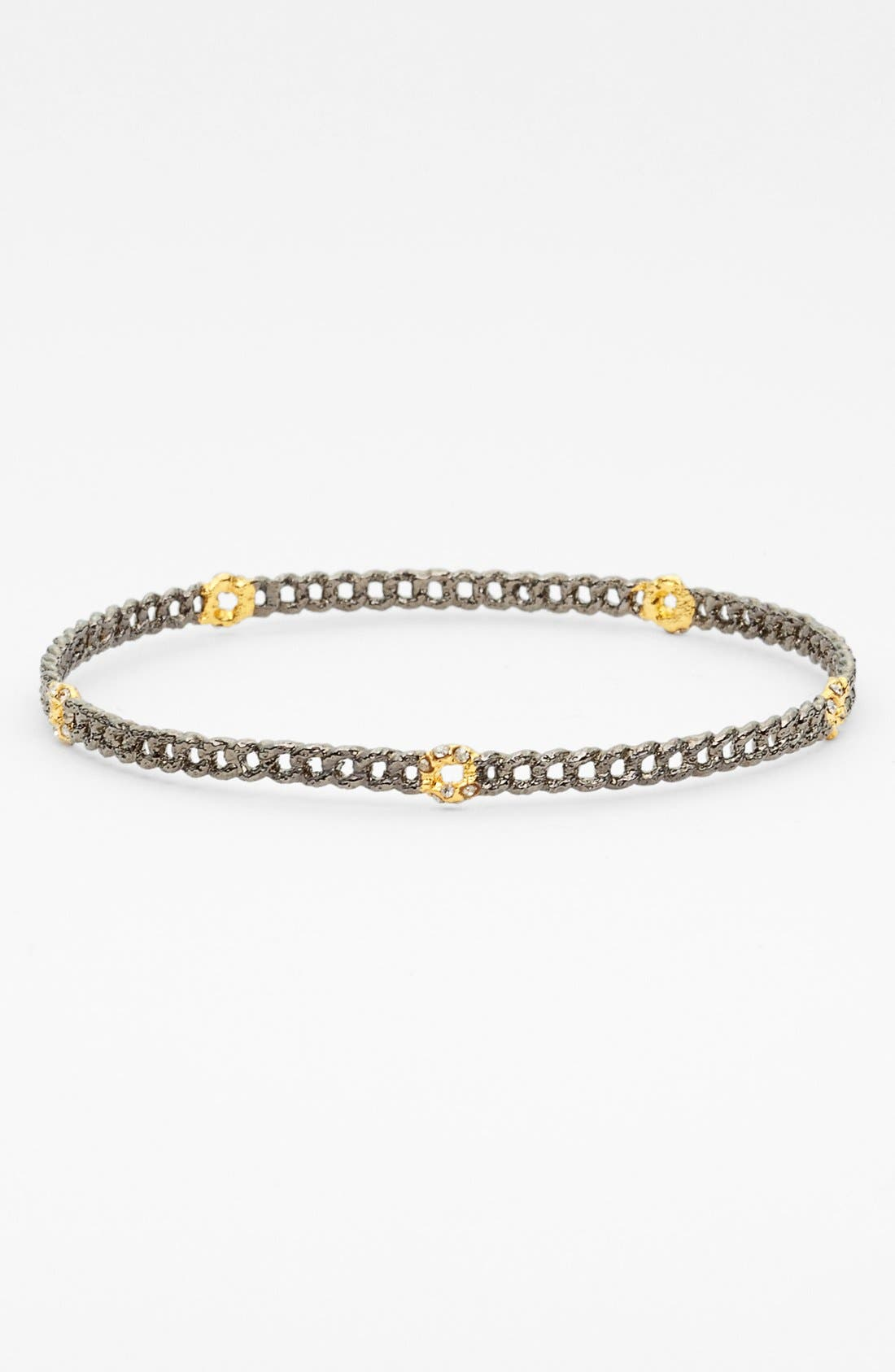 Main Image - Alexis Bittar 'Elements - Jardin de Papillon' Chain Link Bangle