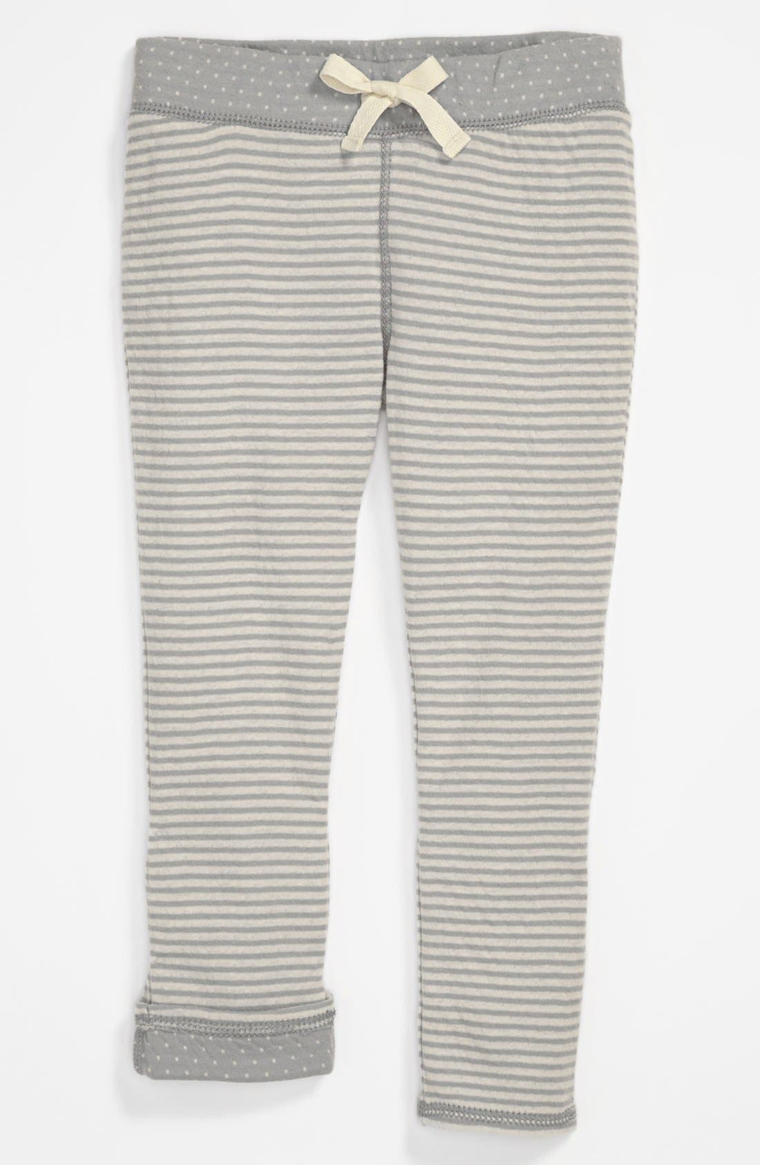 Alternate Image 1 Selected - Tucker + Tate 'Leah' Leggings (Toddler Girls)