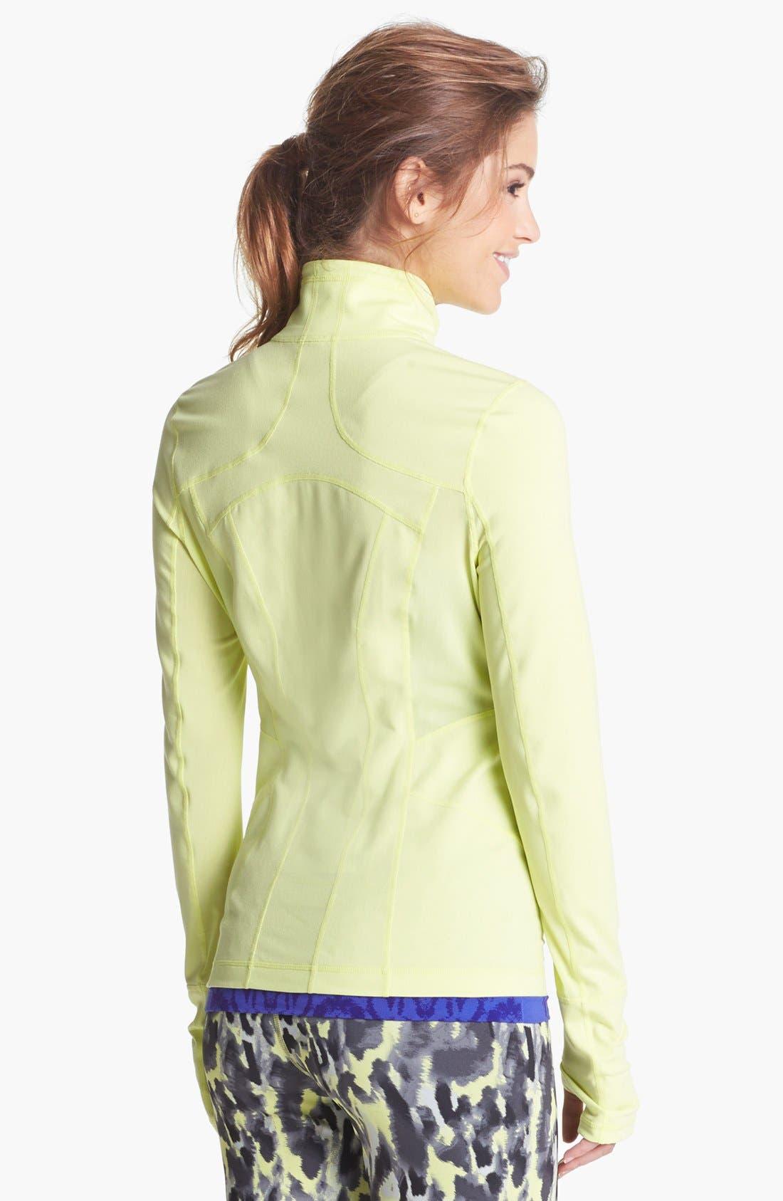Alternate Image 2  - Zella 'Amour' Jacket