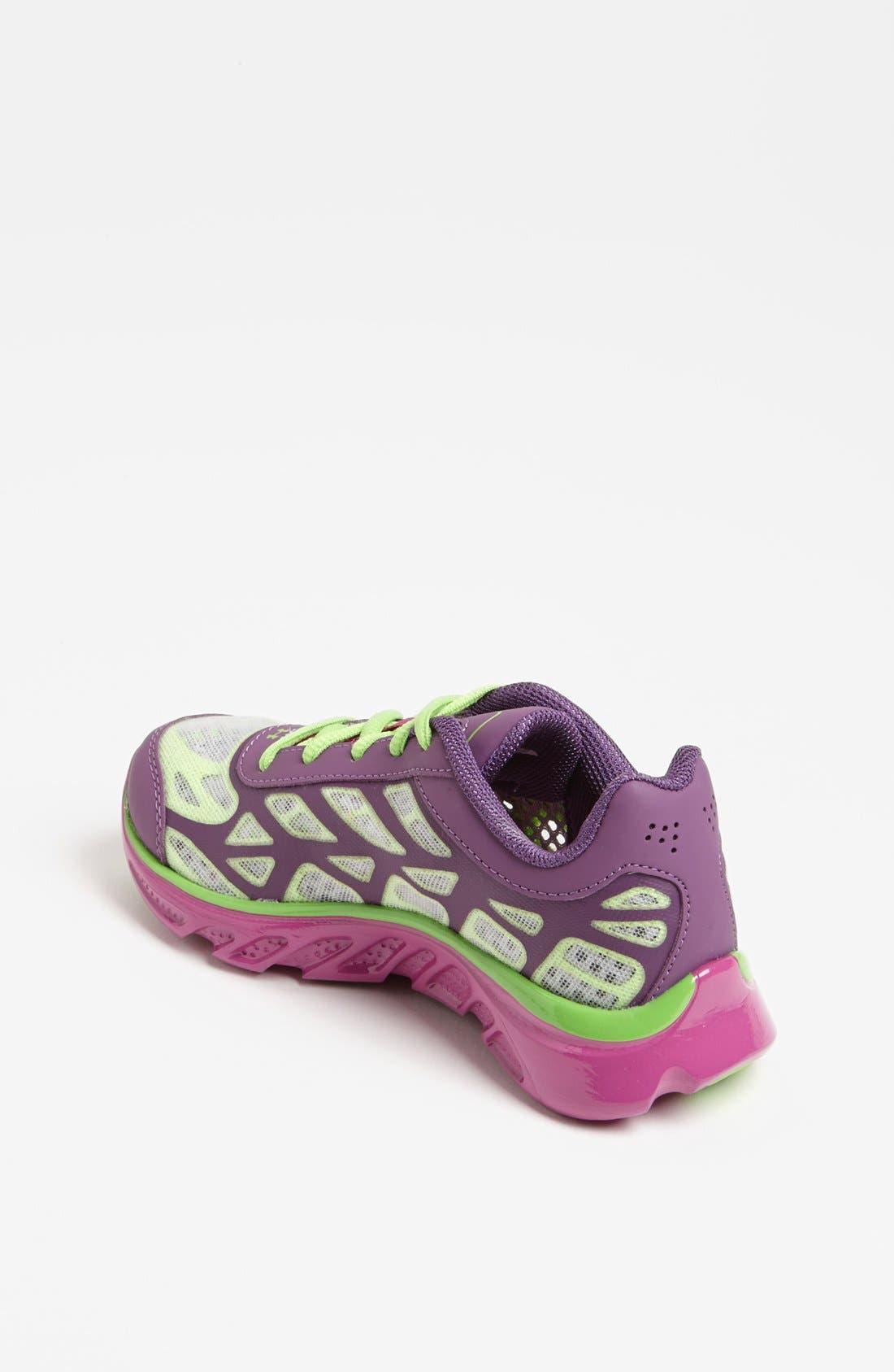 Alternate Image 2  - Under Armour 'Spine™ Vice' Athletic Shoe (Toddler, Little Kid & Big Kid)