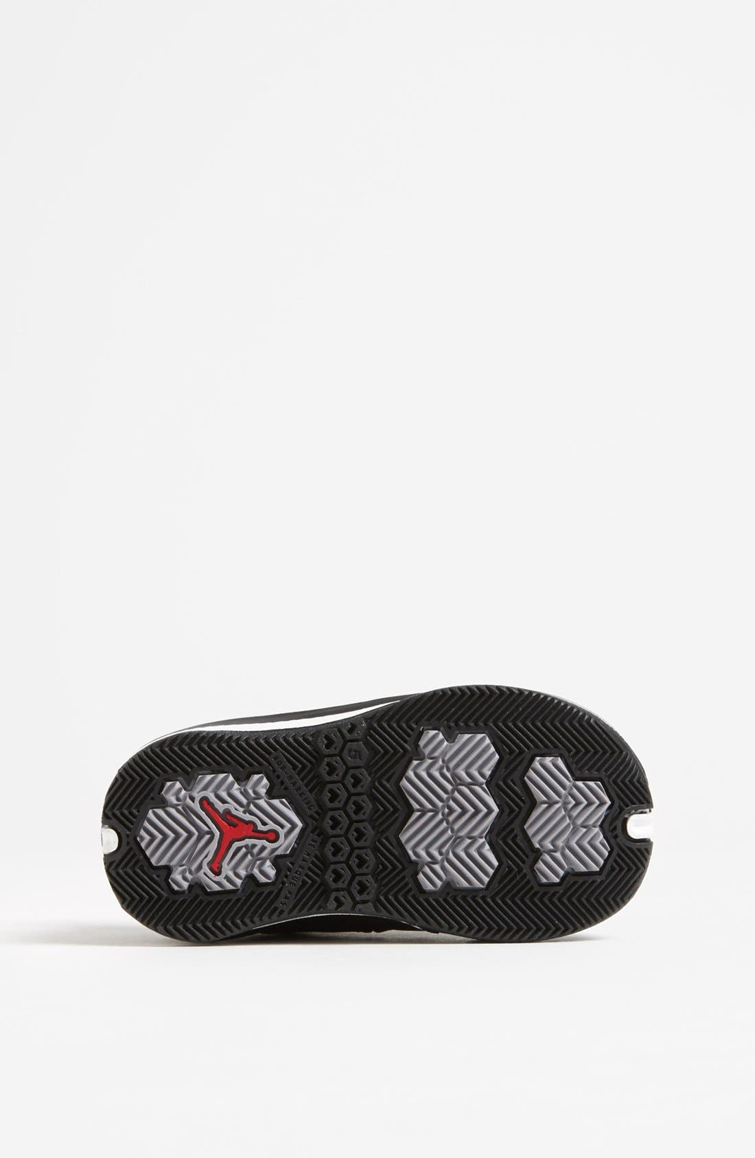 Alternate Image 4  - Nike 'Air Jordan CP3 VI' Basketball Shoe (Baby, Walker & Toddler)