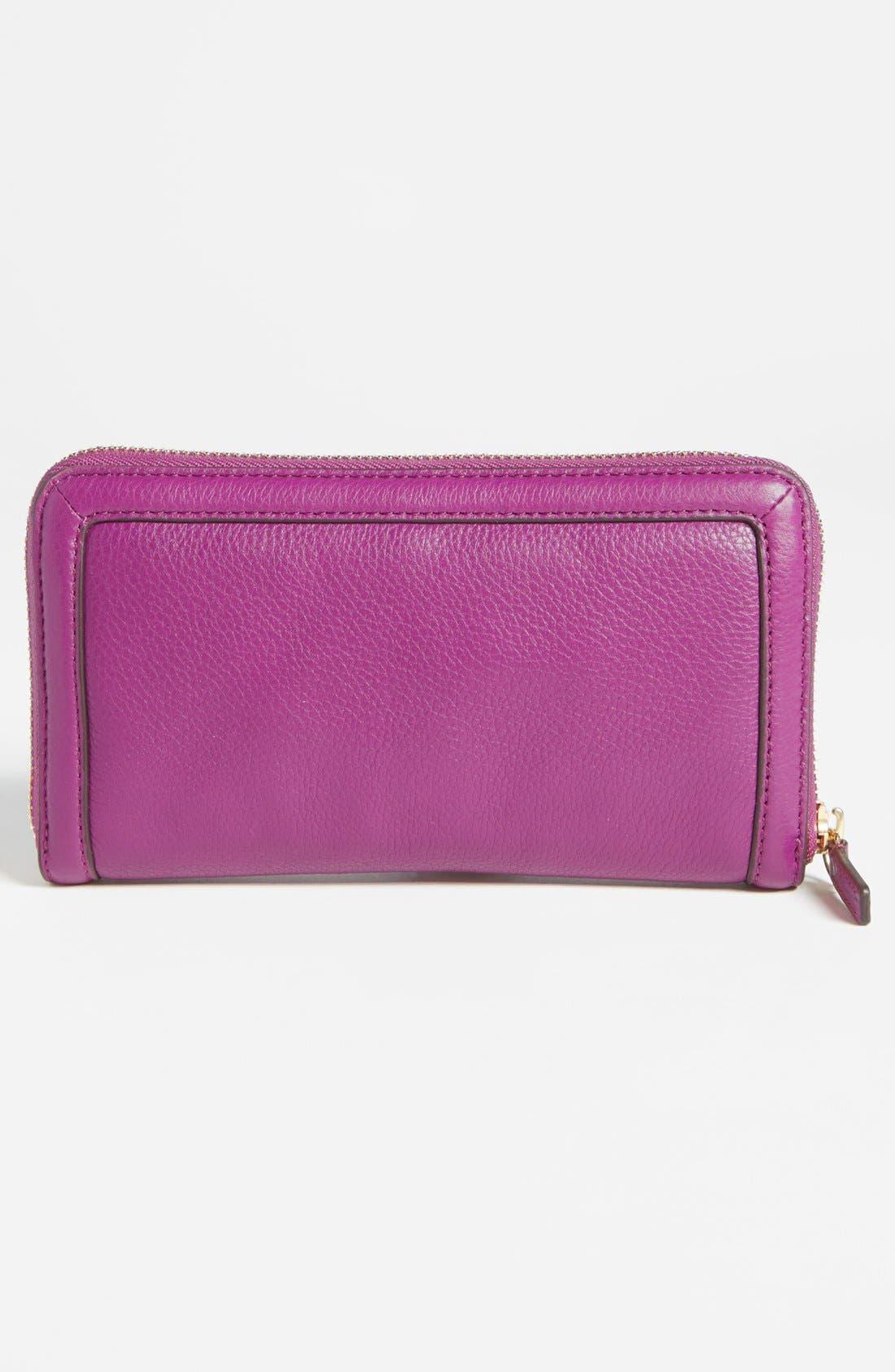 Alternate Image 3  - Tory Burch 'Amanda' Continental Wallet