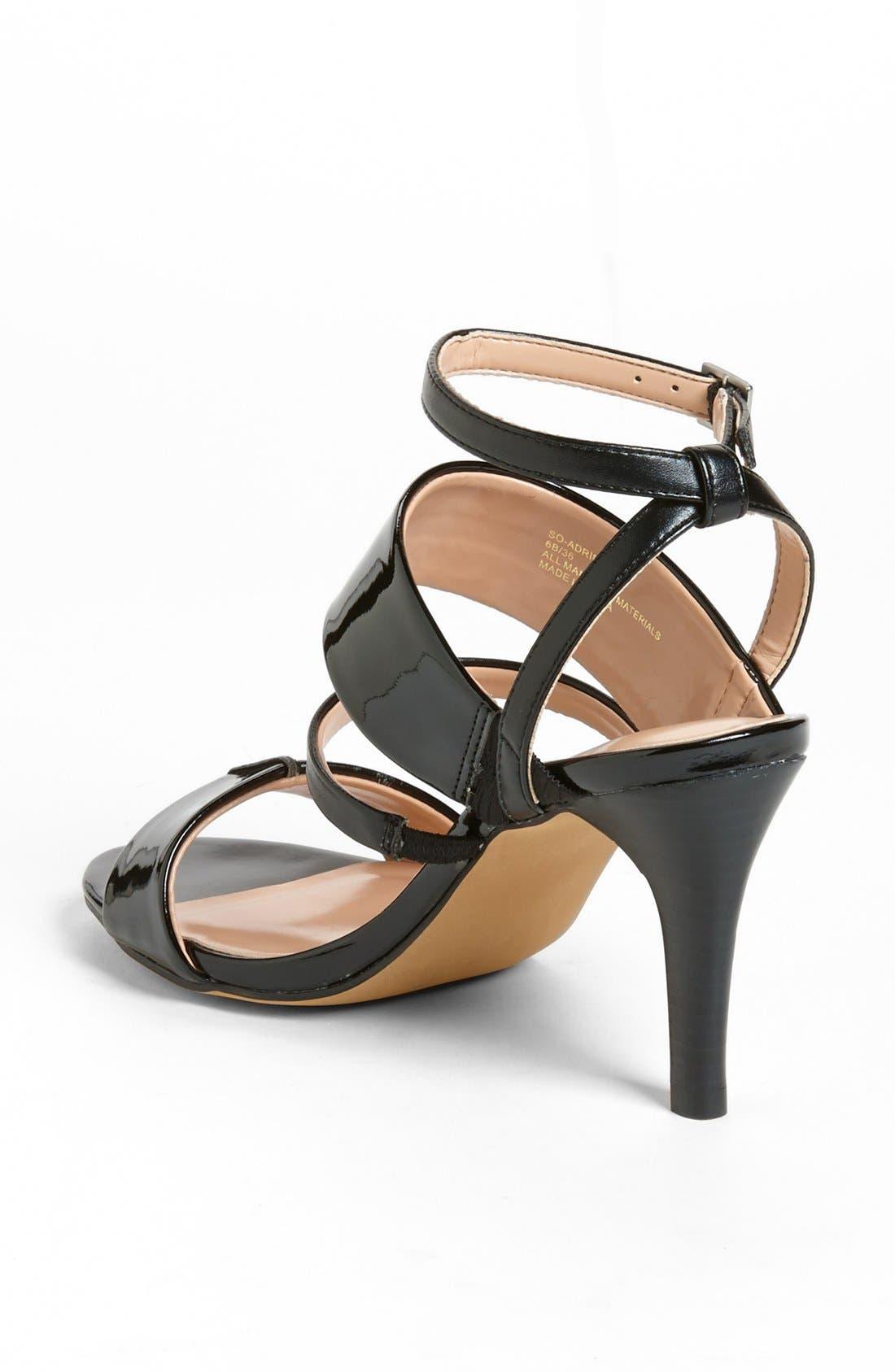 Alternate Image 2  - Sole Society 'Adrie' Sandal