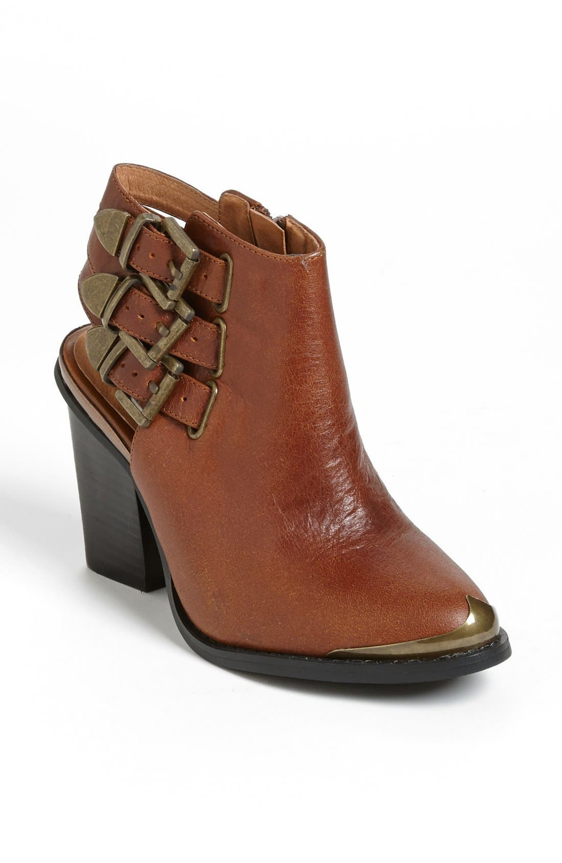 Alternate Image 1 Selected - Jeffrey Campbell 'Carlton' Bootie