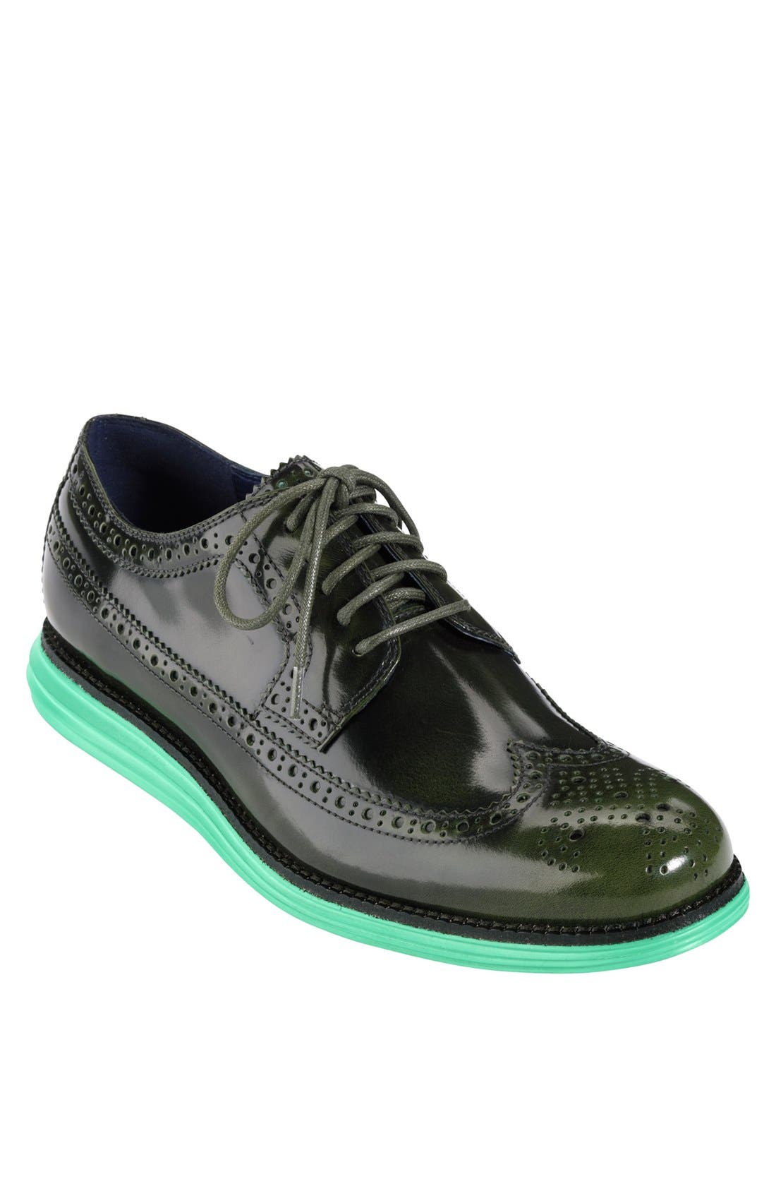 Main Image - Cole Haan 'LunarGrand' Longwing (Men)