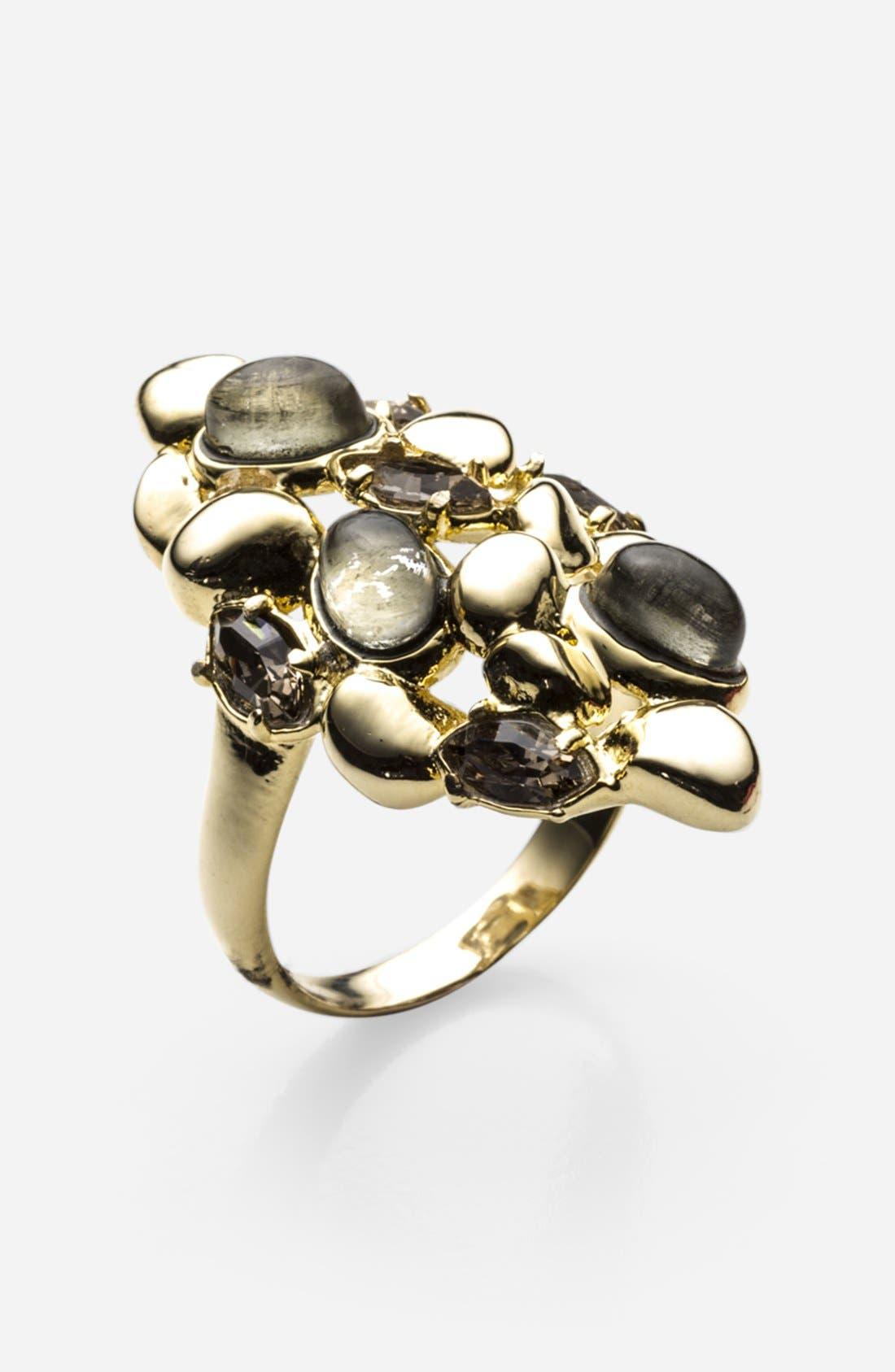 Alternate Image 1 Selected - Alexis Bittar 'Miss Havisham' Cluster Ring