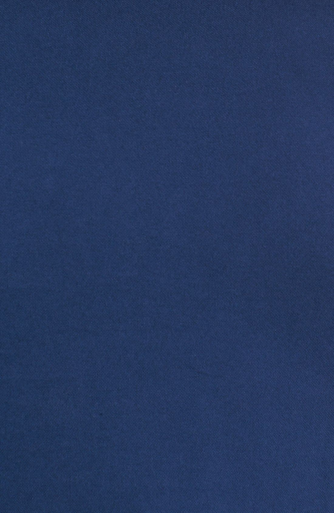 Alternate Image 3  - Antony Morato Dip Dye Polo