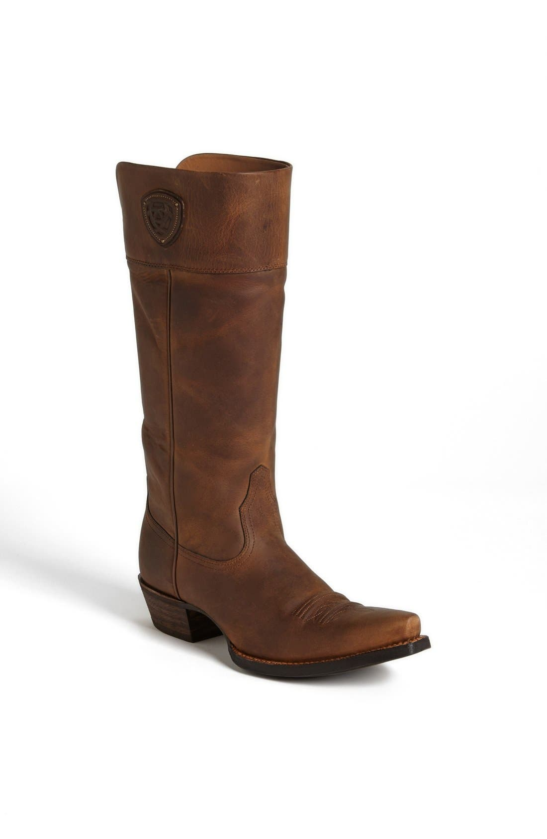 Alternate Image 1 Selected - Ariat 'Chandler' Boot