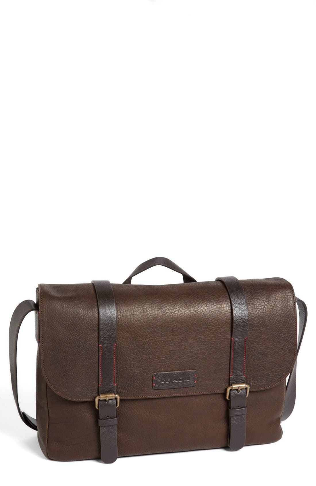 Main Image - Trask 'Jackson' Messenger Bag