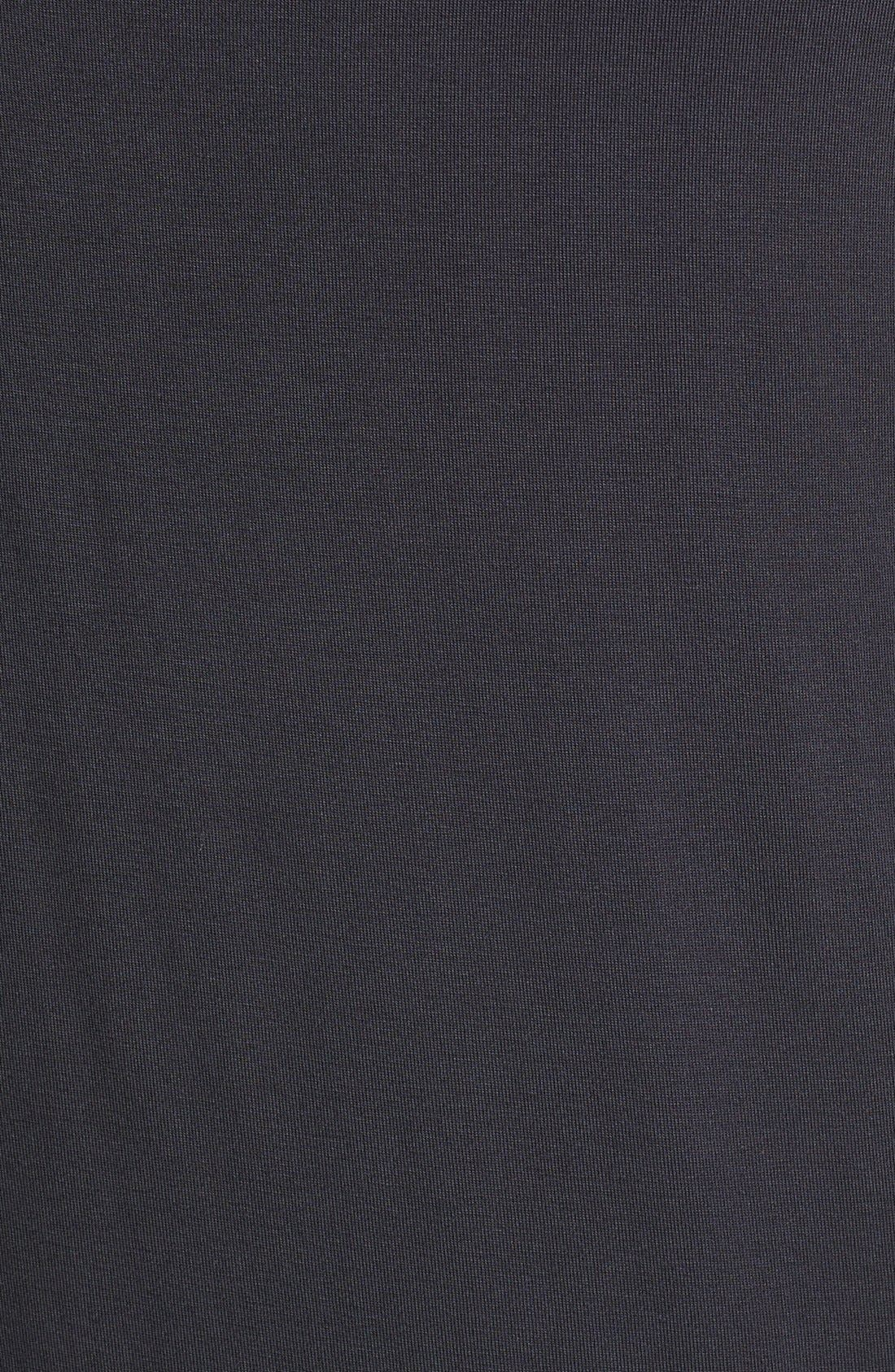 Alternate Image 3  - Nike Long Sleeve Logo Tee