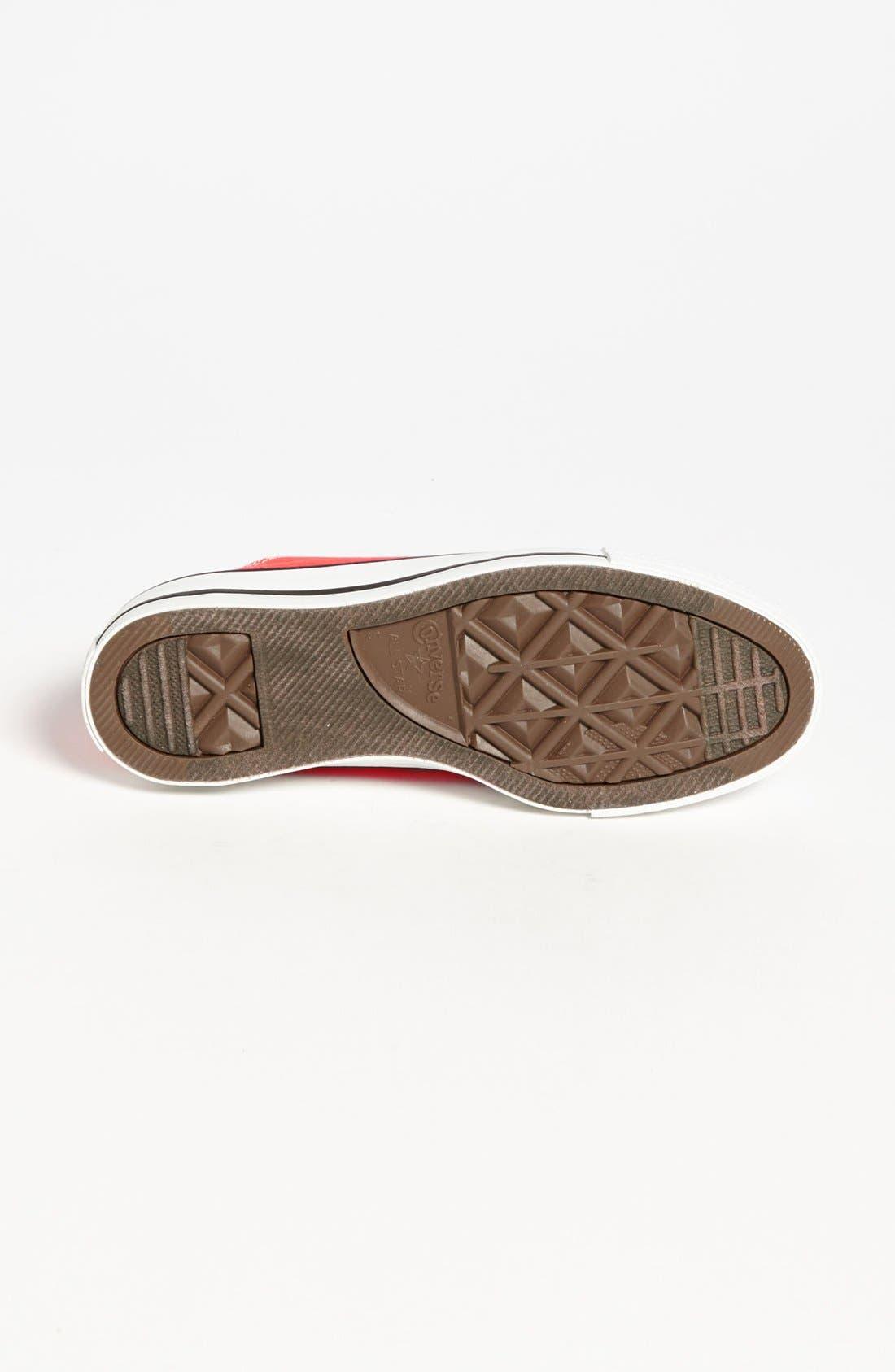 Alternate Image 4  - Converse Chuck Taylor® All Star® Sneaker (Women)