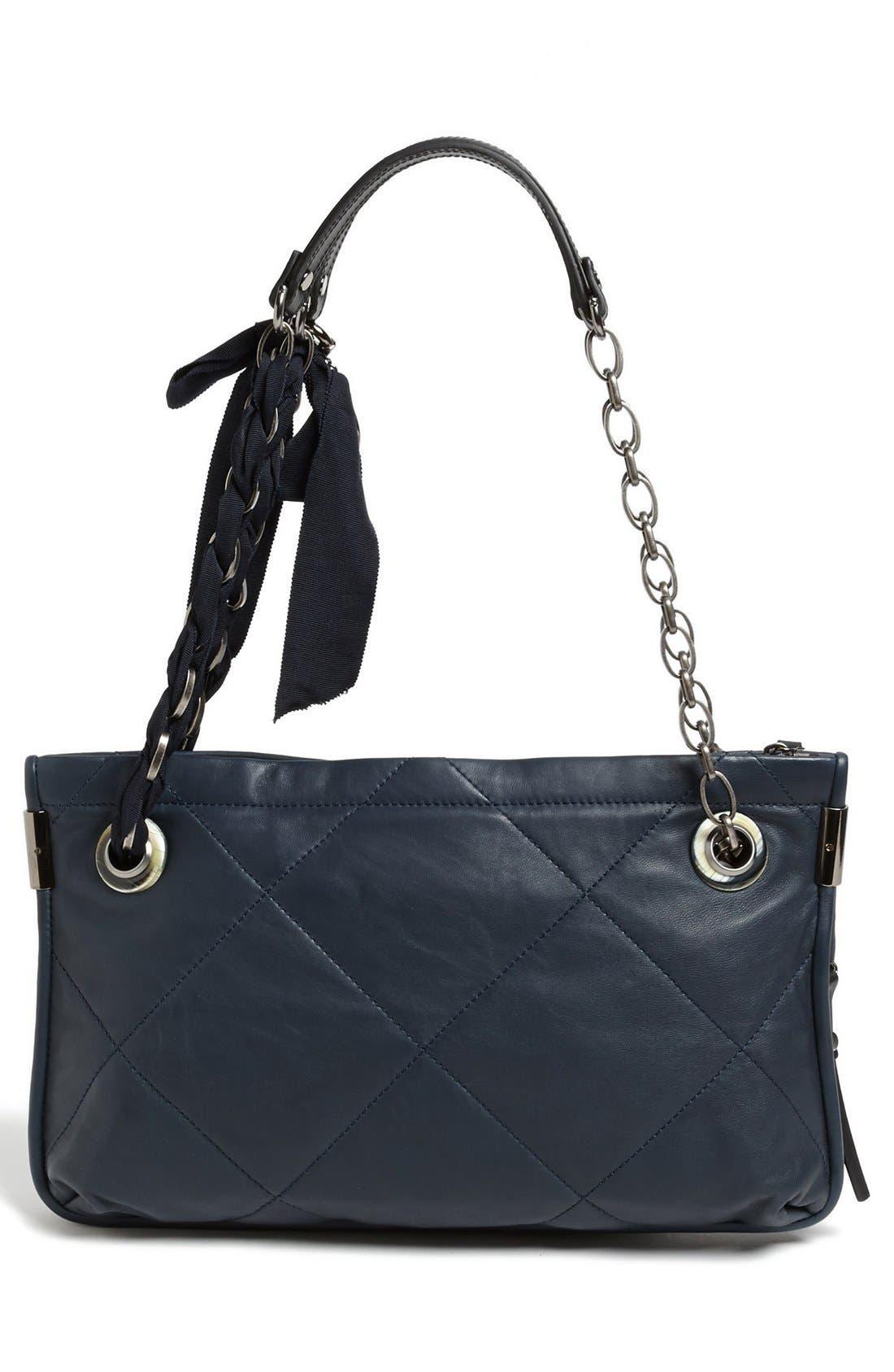 Alternate Image 4  - Lanvin 'Amalia' Shoulder Bag, Small