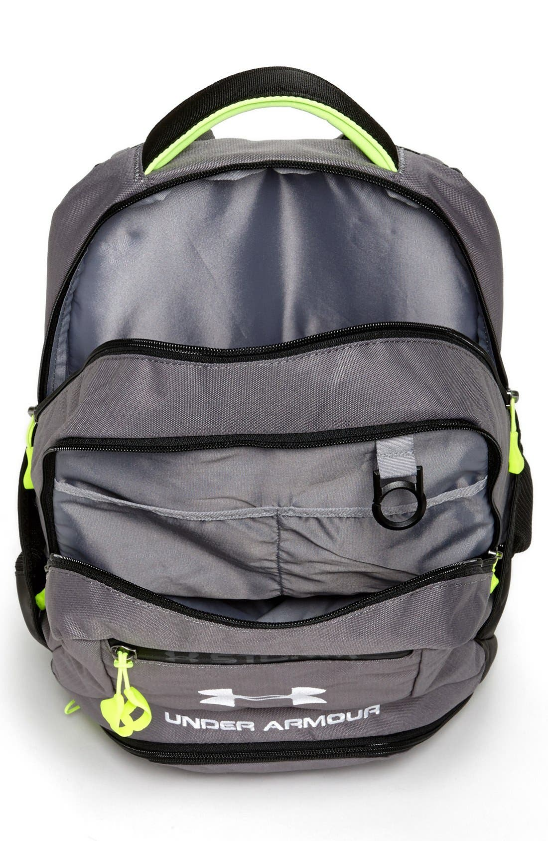 Alternate Image 3  - Under Armour 'Exeter' Backpack