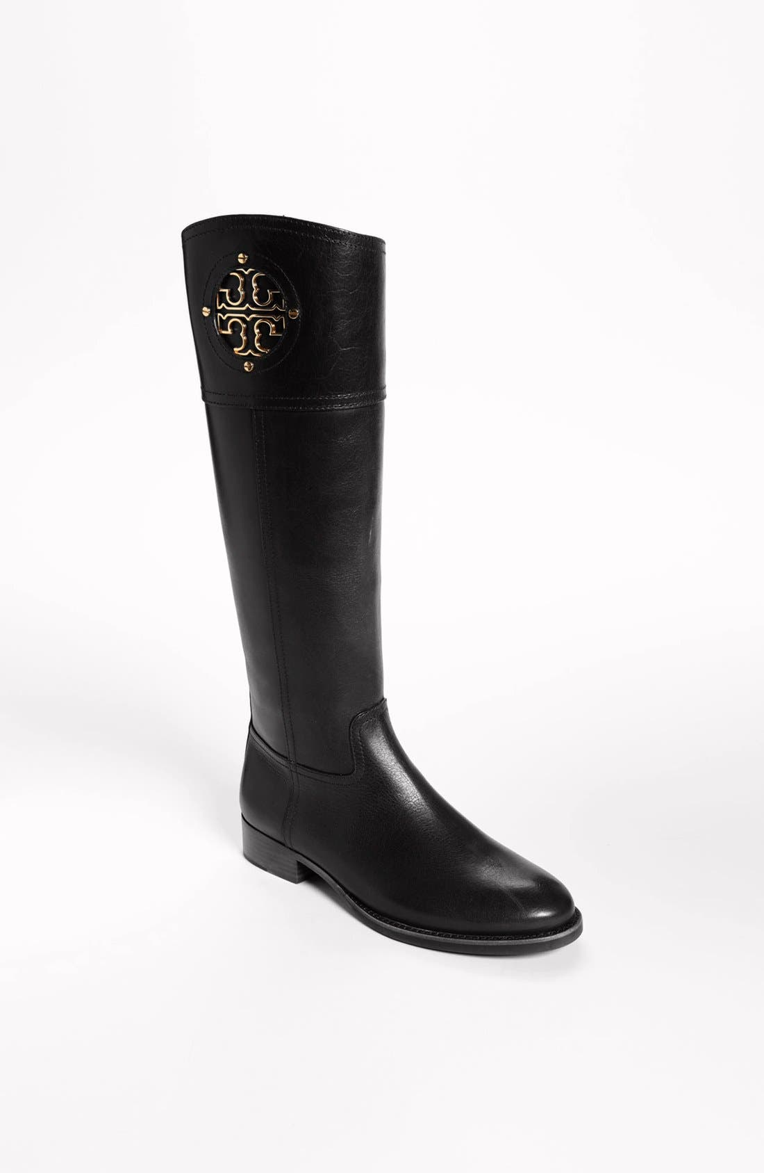 Alternate Image 1 Selected - Tory Burch 'Kiernan' Boot