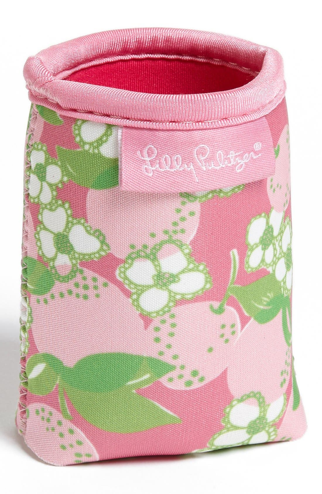 Alternate Image 1 Selected - Lilly Pulitzer® 'Tootie Fruity' Drink Hugger