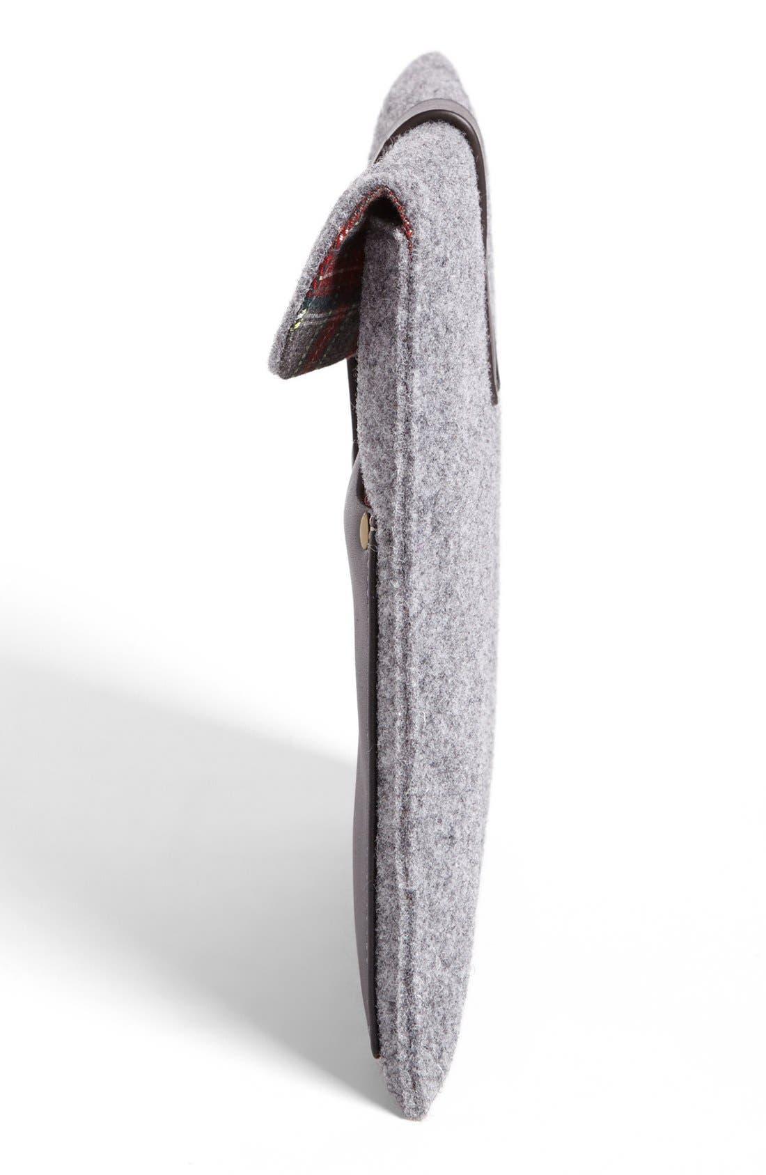 Alternate Image 2  - Trask 'Jackson' iPad Sleeve