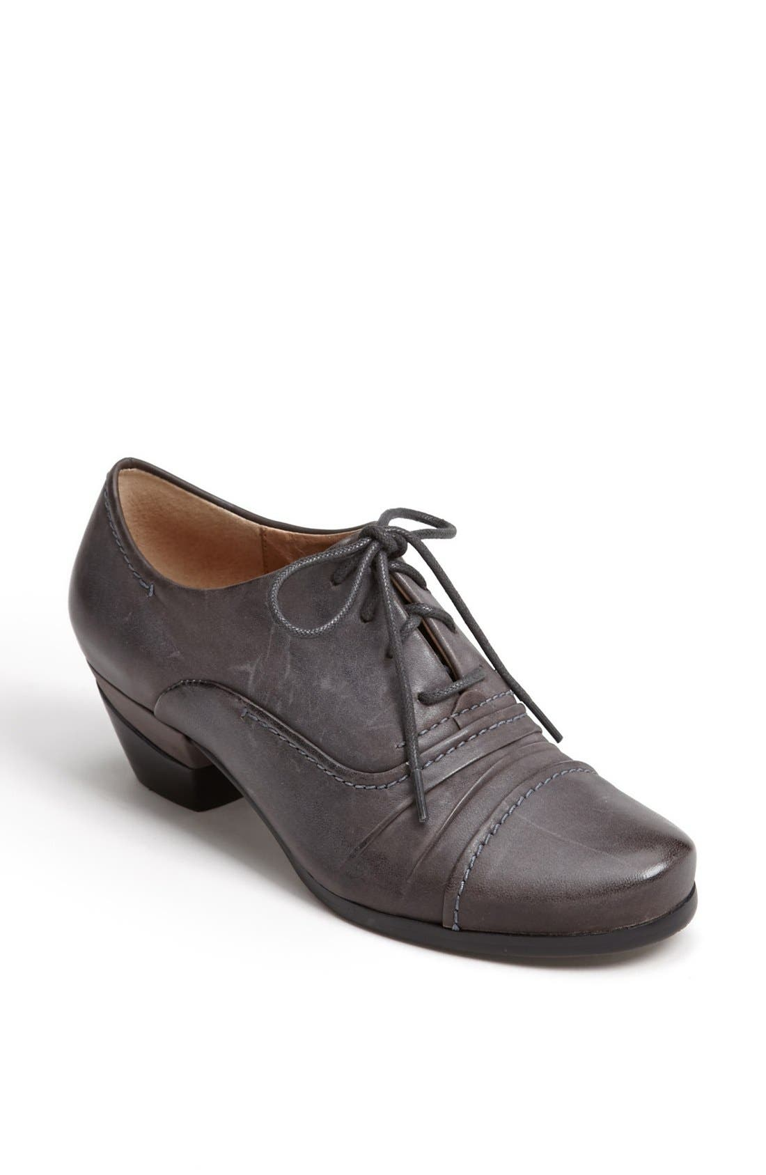 Alternate Image 1 Selected - Biala 'Keely' Cap Toe Oxford