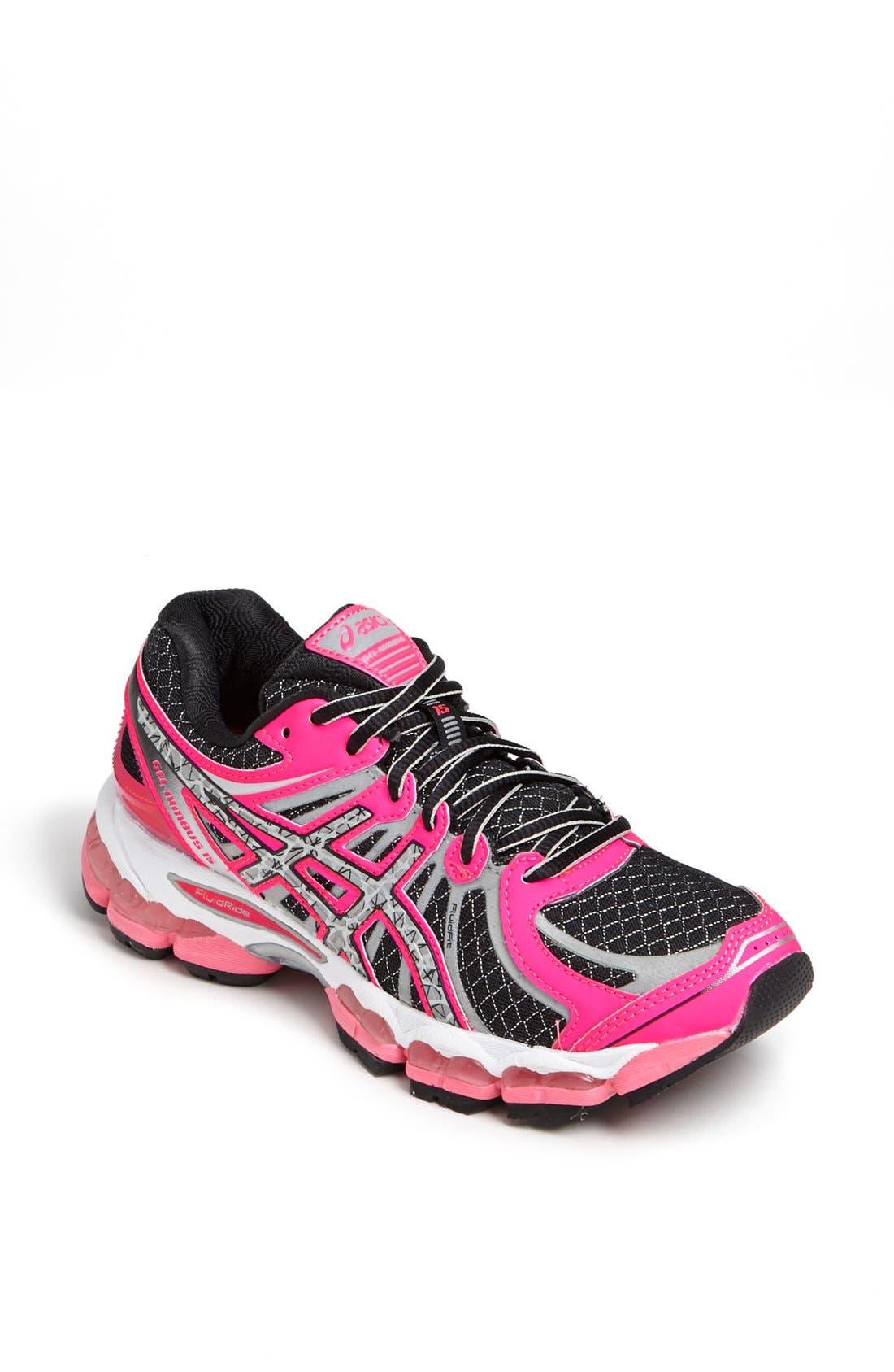 Alternate Image 1 Selected - Asics® 'GEL-Nimbus® 15 Lite' Running Shoe (Women)