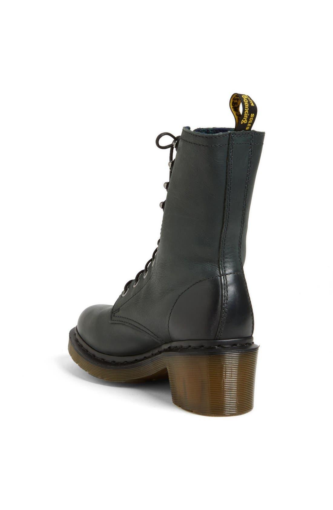 Alternate Image 2  - Dr. Martens 'Casey' Boot