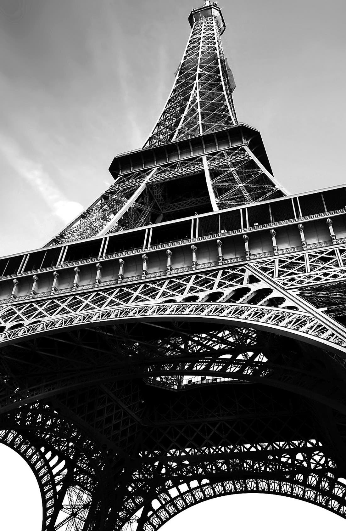 Main Image - Wallpops Eiffel Tower Wall Art