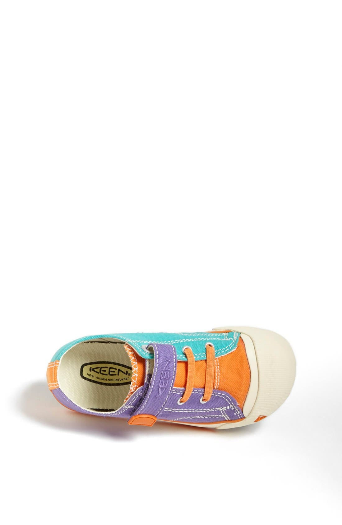 Alternate Image 3  - Keen 'Coronado' Sneaker (Toddler & Little Kid)