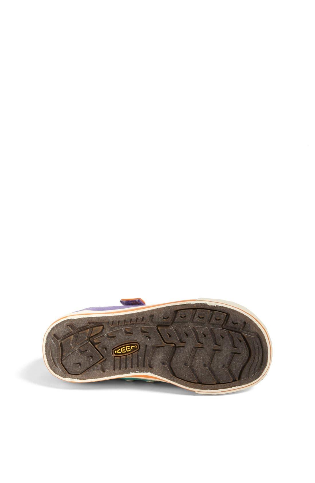 Alternate Image 4  - Keen 'Coronado' Sneaker (Toddler & Little Kid)