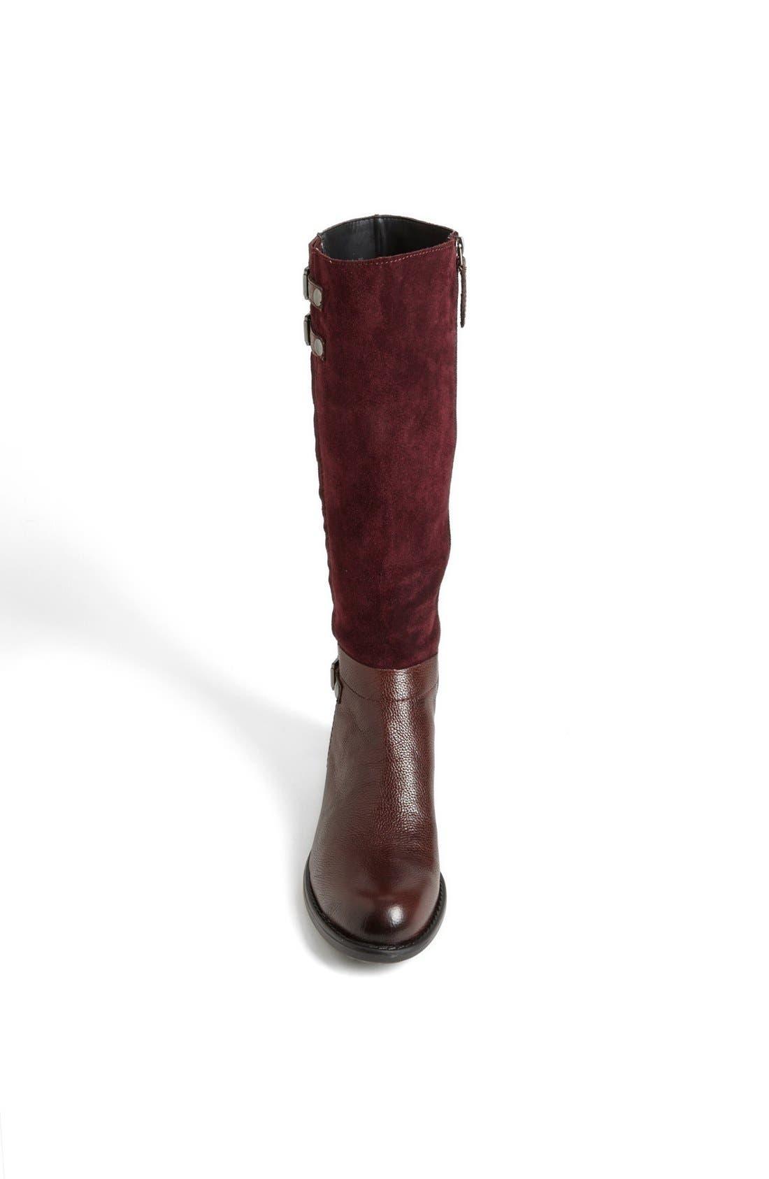 Alternate Image 3  - Franco Sarto 'Pacer' Boot