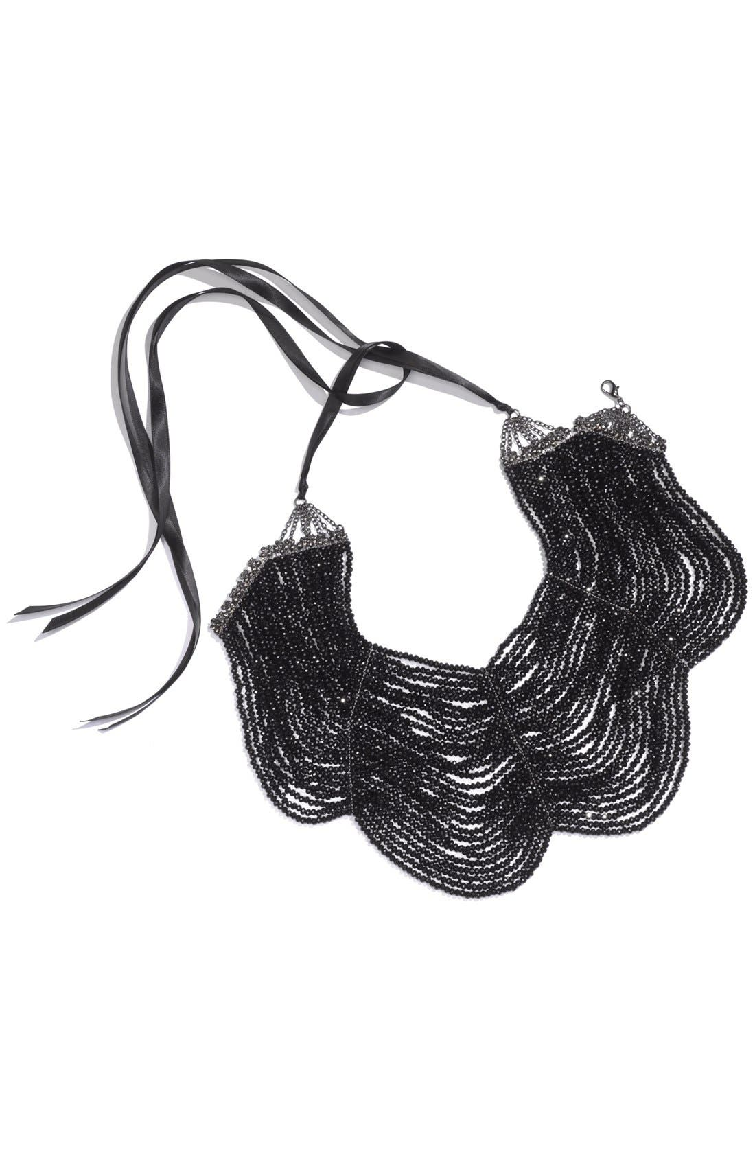 Alternate Image 1 Selected - Tasha 'Chandelier' Collar Necklace