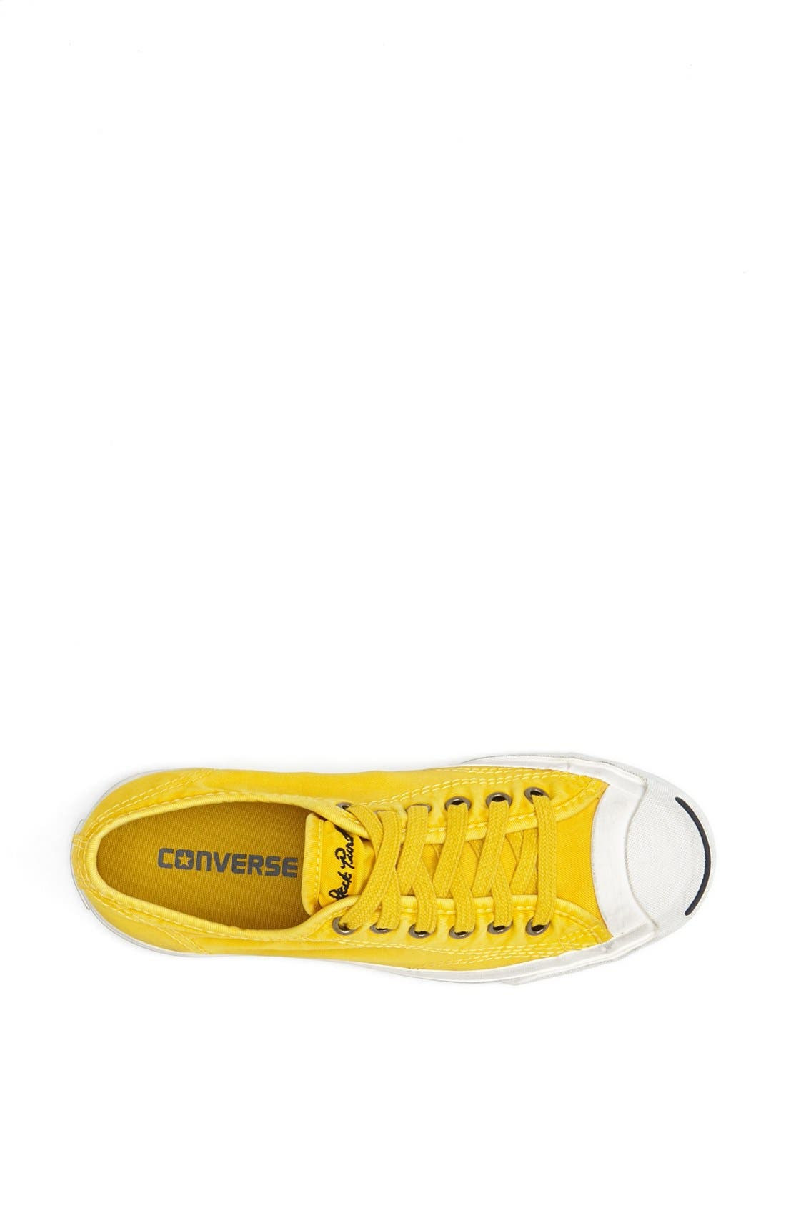 Alternate Image 3  - Converse 'Jack Purcell' Sneaker (Women)
