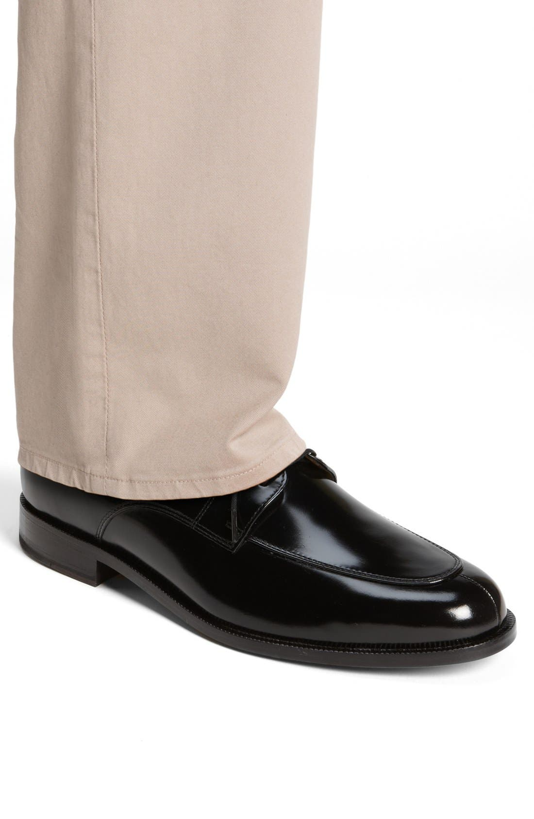 Alternate Image 6  - Cole Haan 'Air Carter' Oxford (Online Only)   (Men)