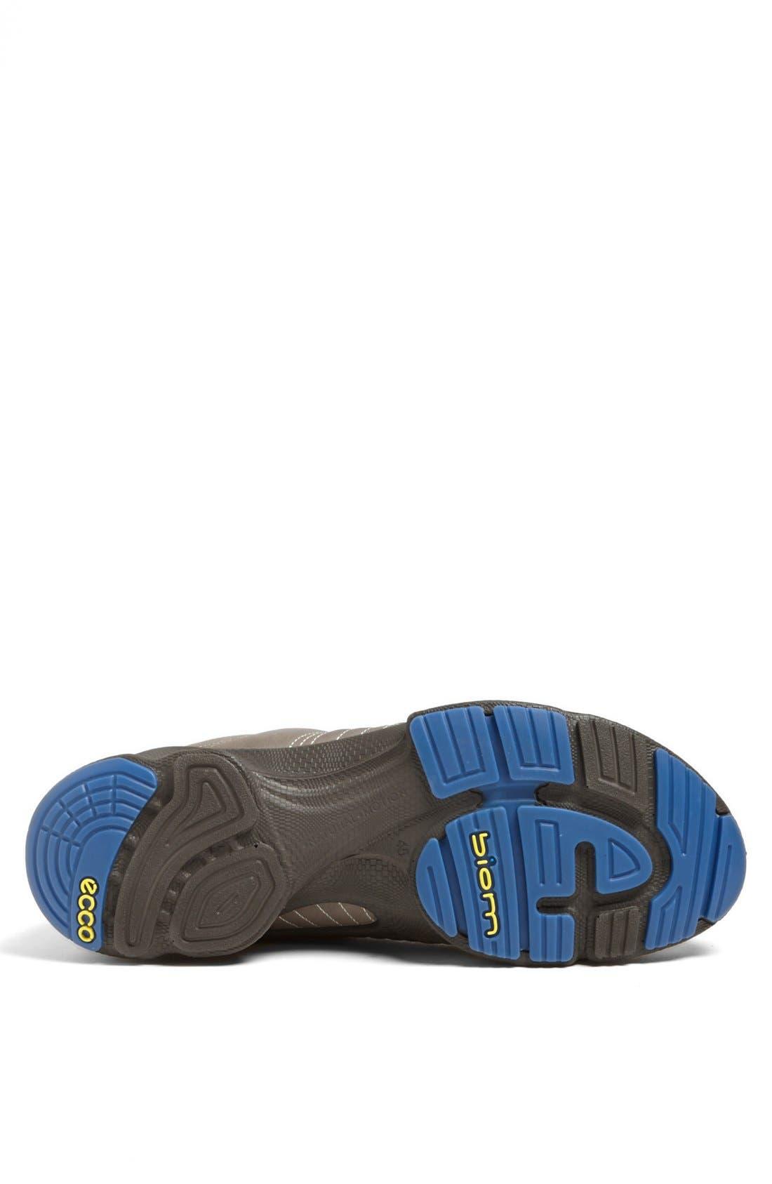 Alternate Image 4  - ECCO 'Biom Training 1.1' Fitness Shoe (Men)