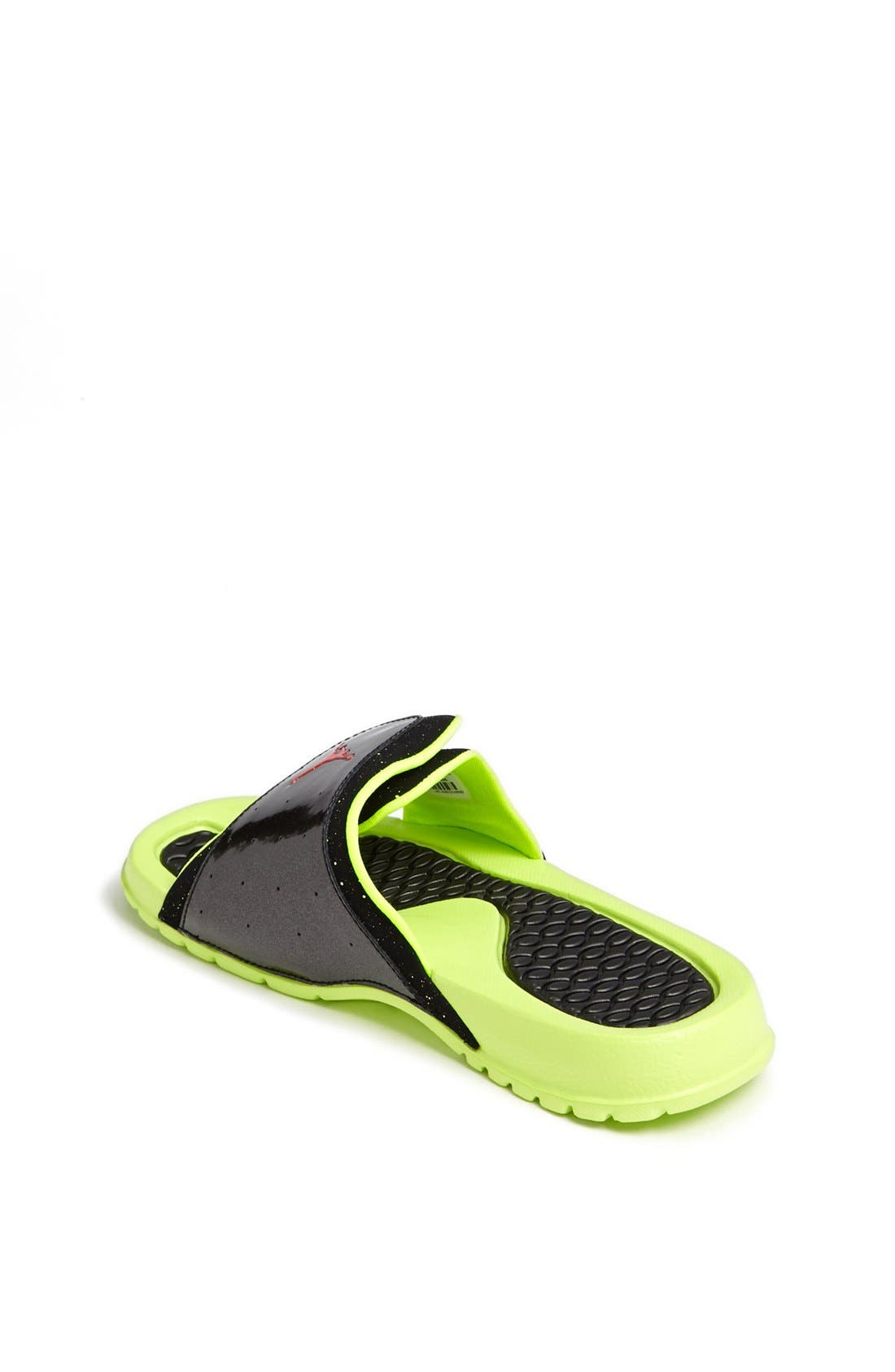 Alternate Image 2  - Nike 'Jordan Hydro II' Sandal (Big Kid)