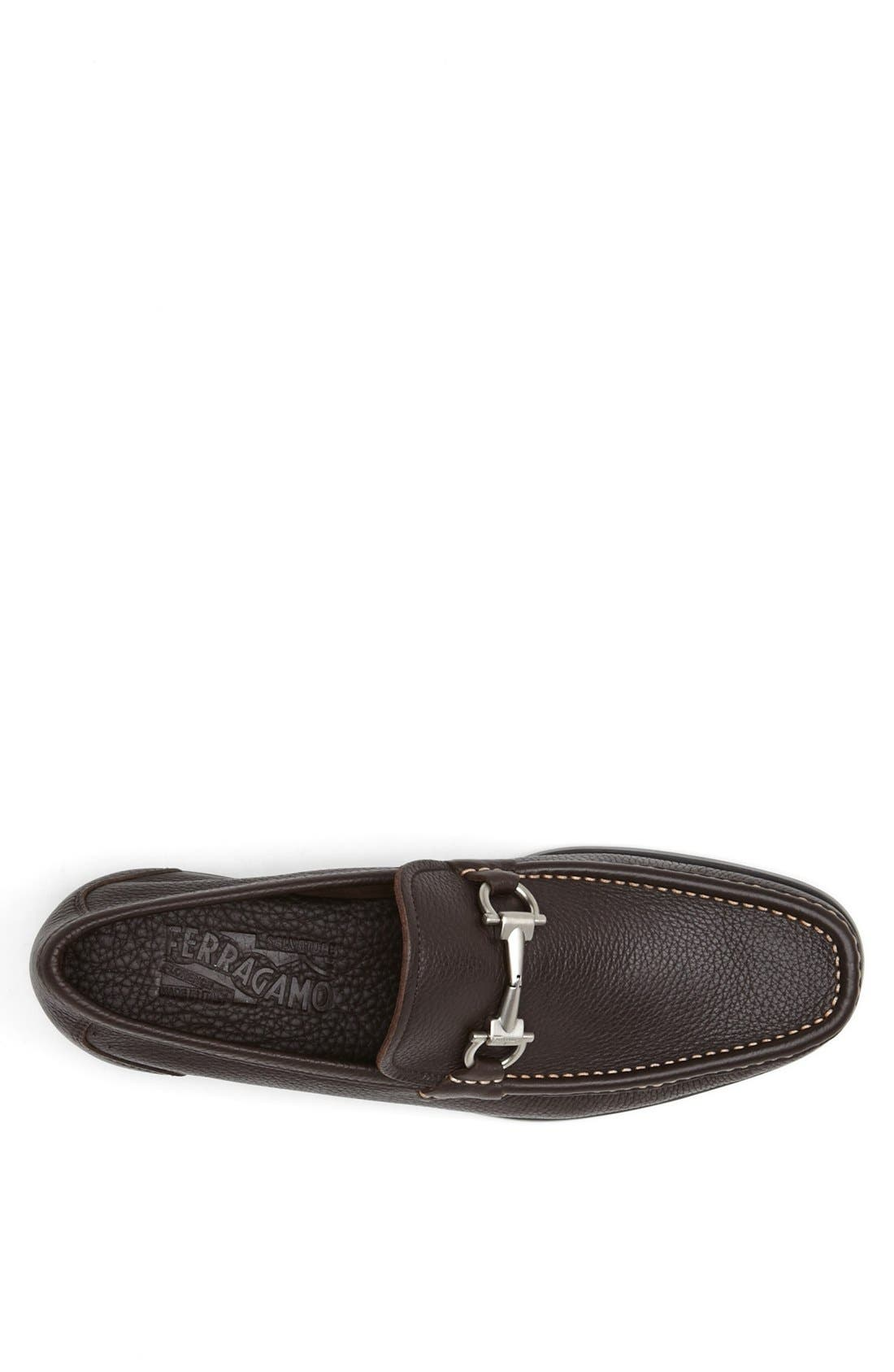 Alternate Image 3  - Salvatore Ferragamo 'Magnifico' Loafer