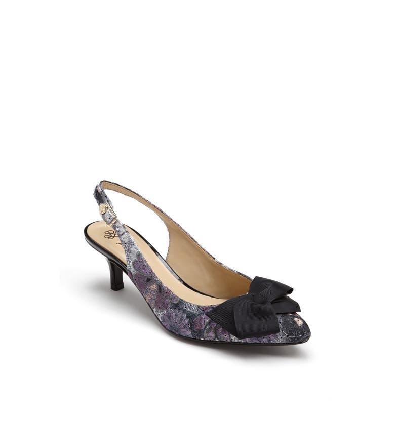 Lilliana Shoe Size