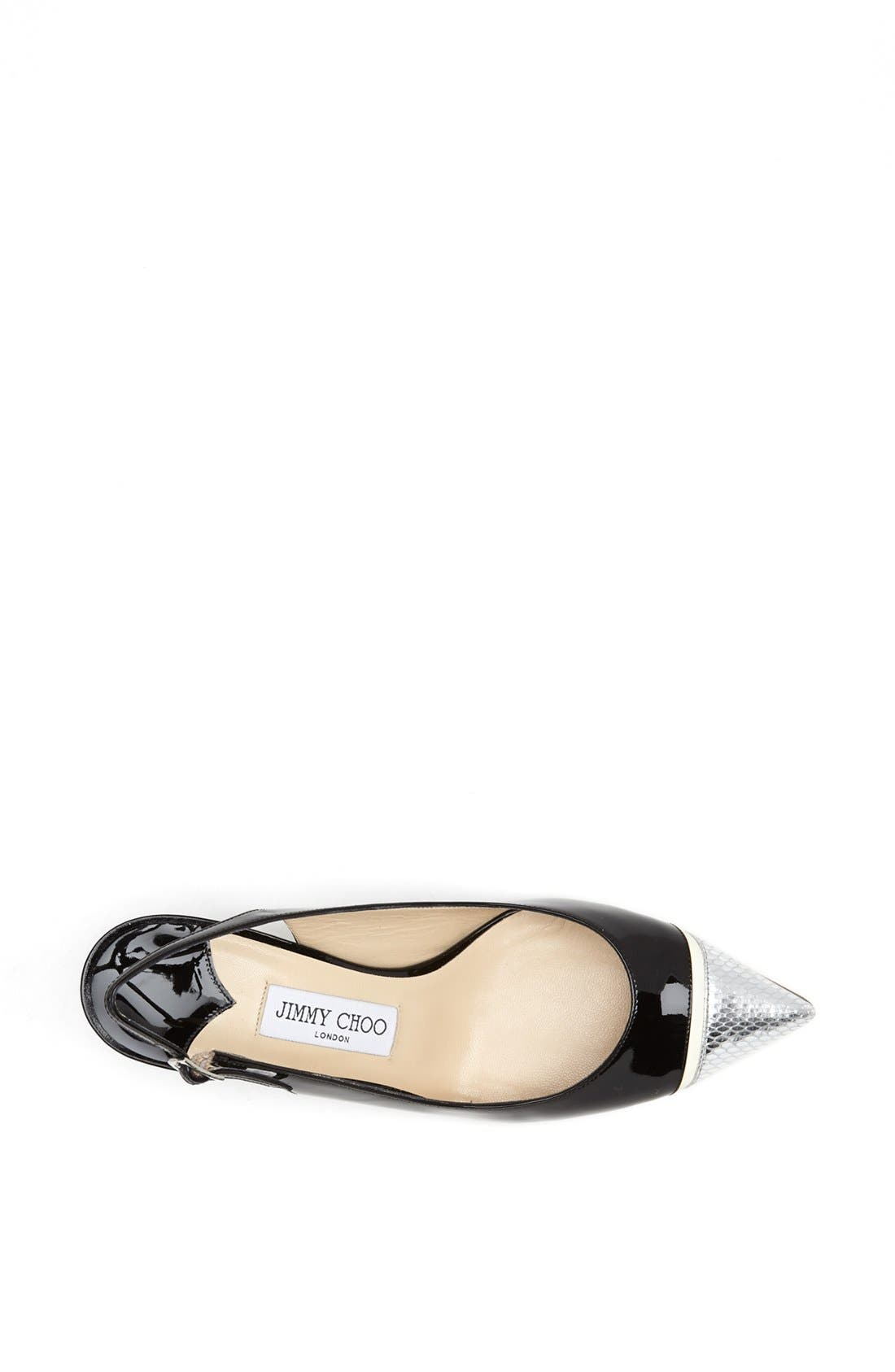 Alternate Image 3  - Jimmy Choo 'Acapulco' Pump