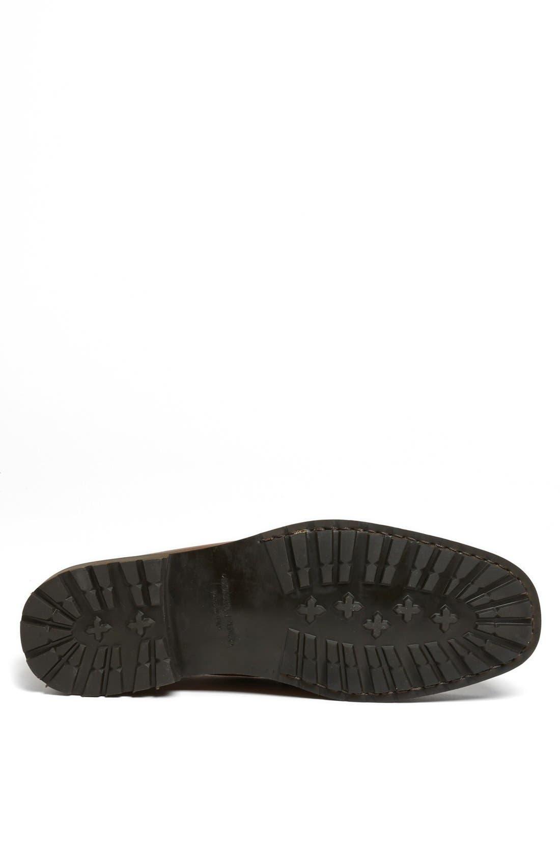 Alternate Image 4  - Donald J Pliner 'Dustee' Bit Loafer