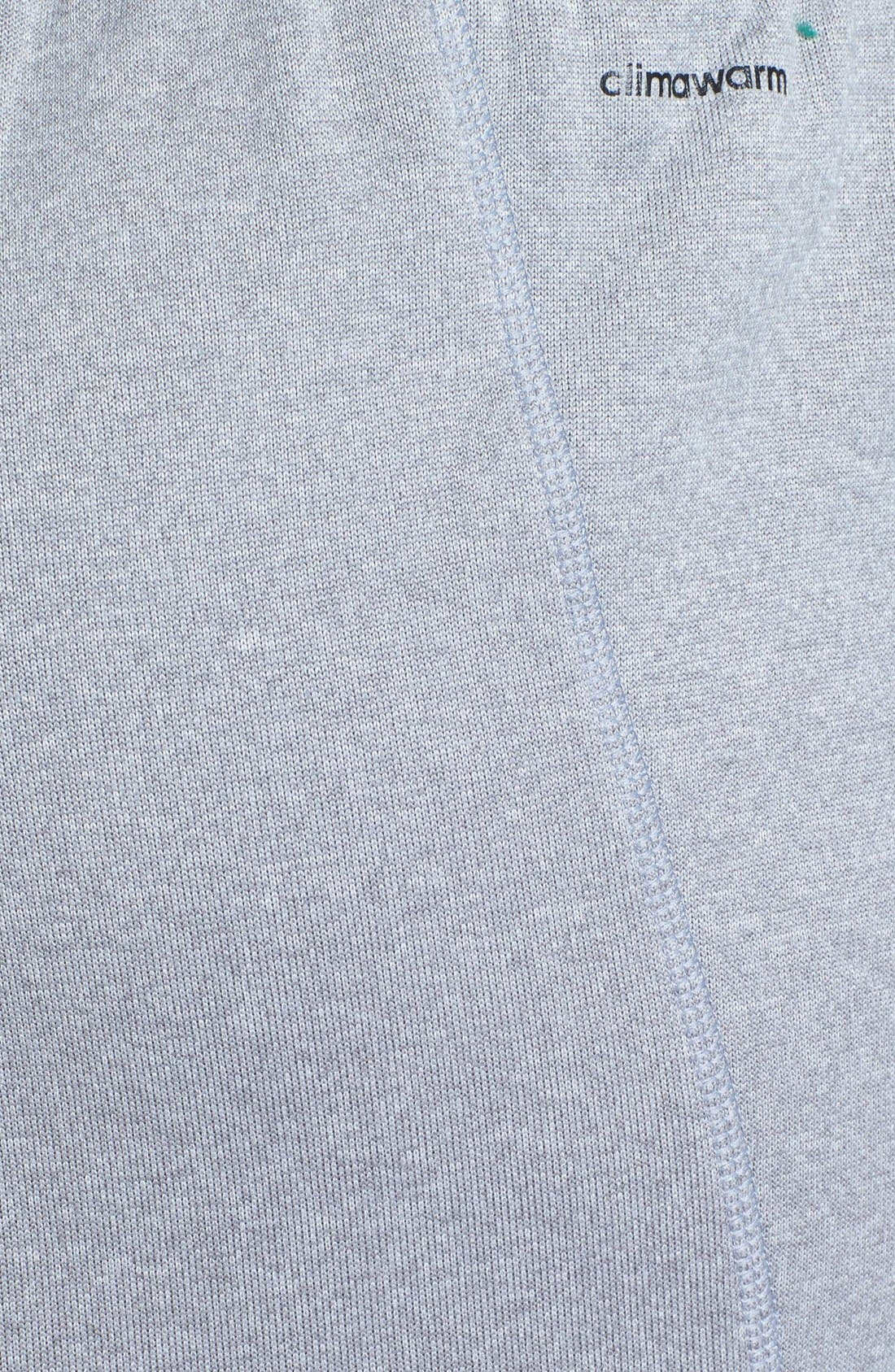 Alternate Image 3  - adidas 'Ultimate' Fleece Pants