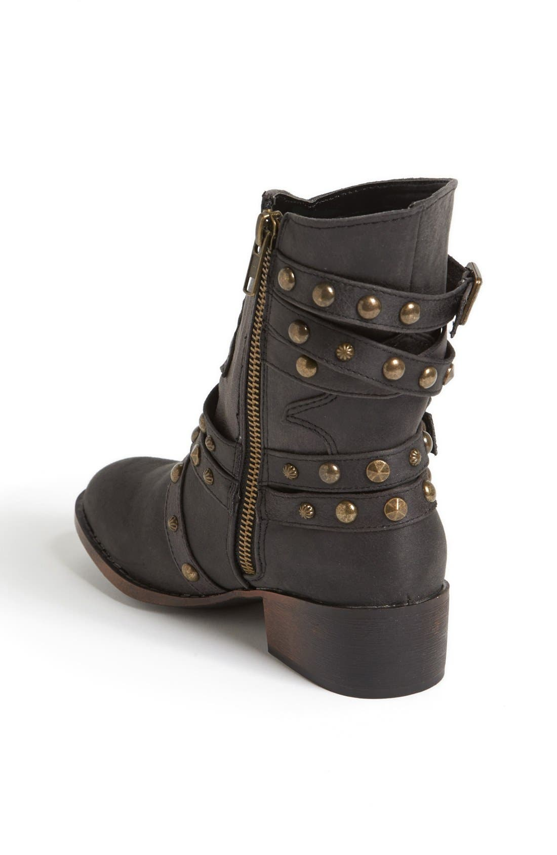 Alternate Image 2  - Steve Madden 'Haley' Boot (Little Kid & Big Kid)