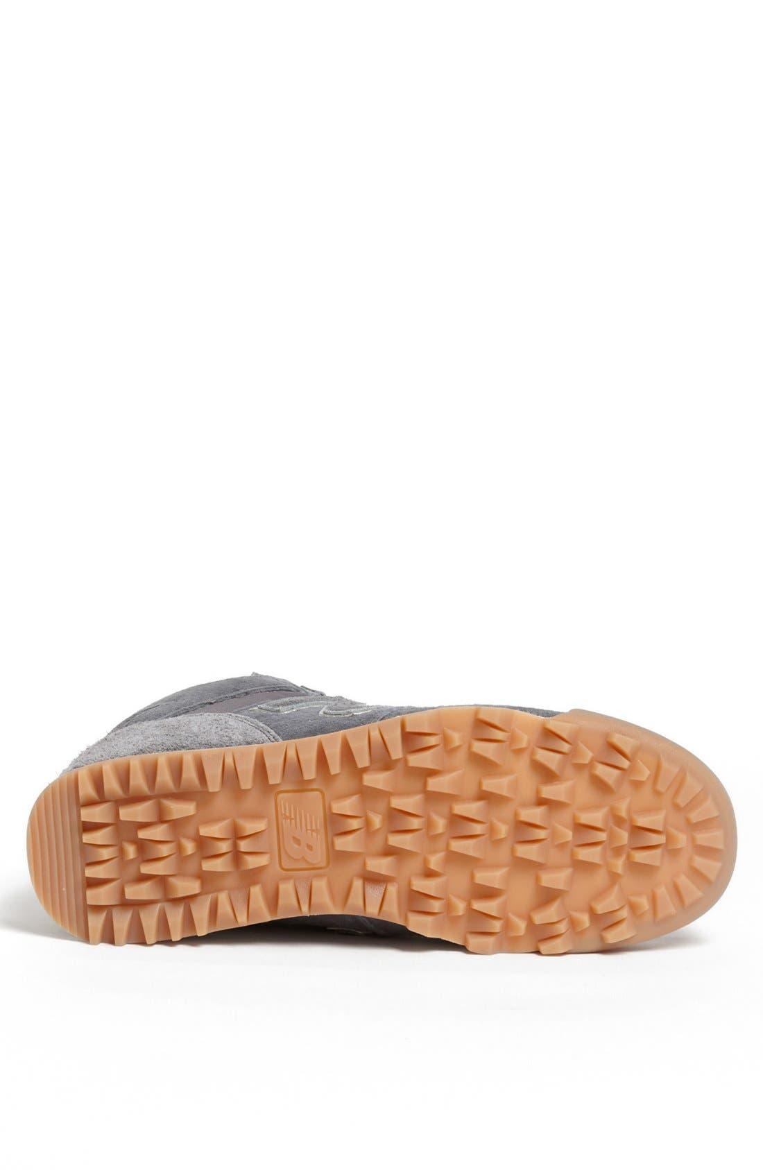 Alternate Image 4  - New Balance 'Herschel Supply Co. - 710' Sneaker (Men)