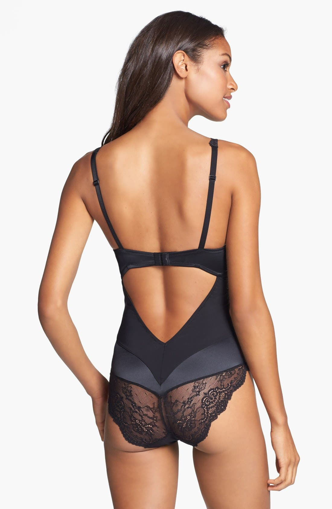 Alternate Image 2  - Simone Perele 'Queen' Bodysuit