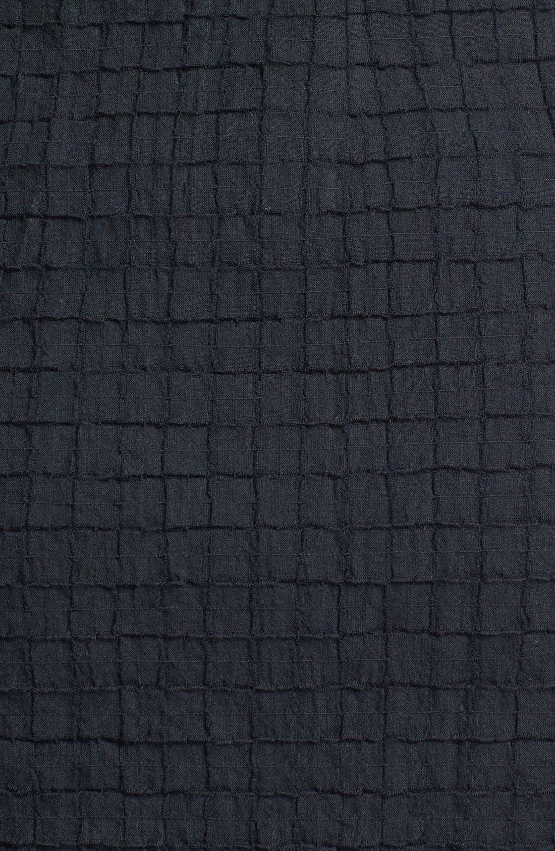 Alternate Image 3  - Eileen Fisher A-Line Skirt (Regular & Petite)