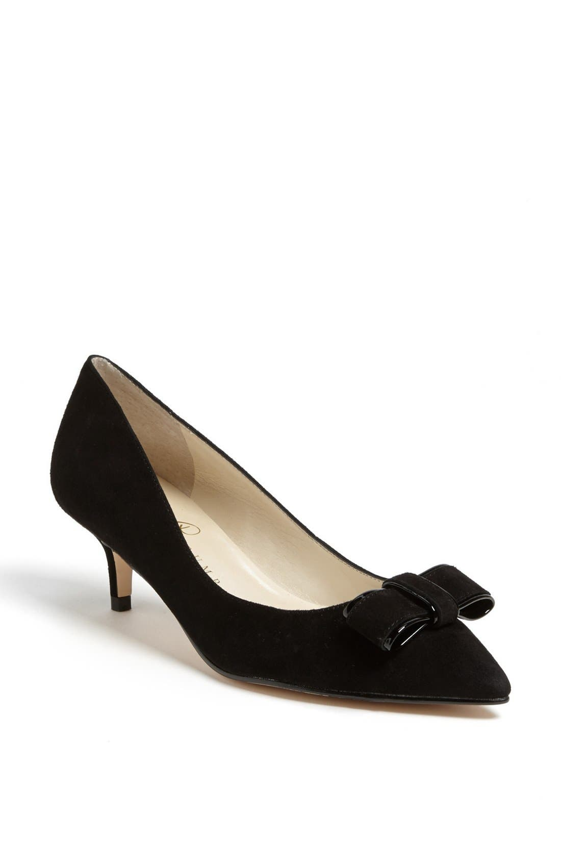 Alternate Image 1 Selected - IVANKA TRUMP WALKER PUMP